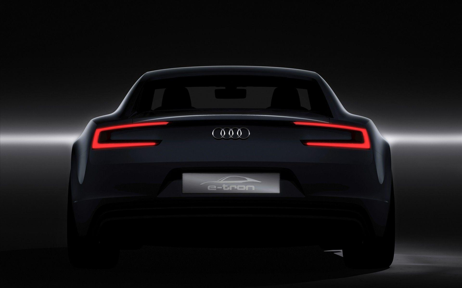 Audi e tron 10 Wallpapers | HD Wallpapers | ID #6688