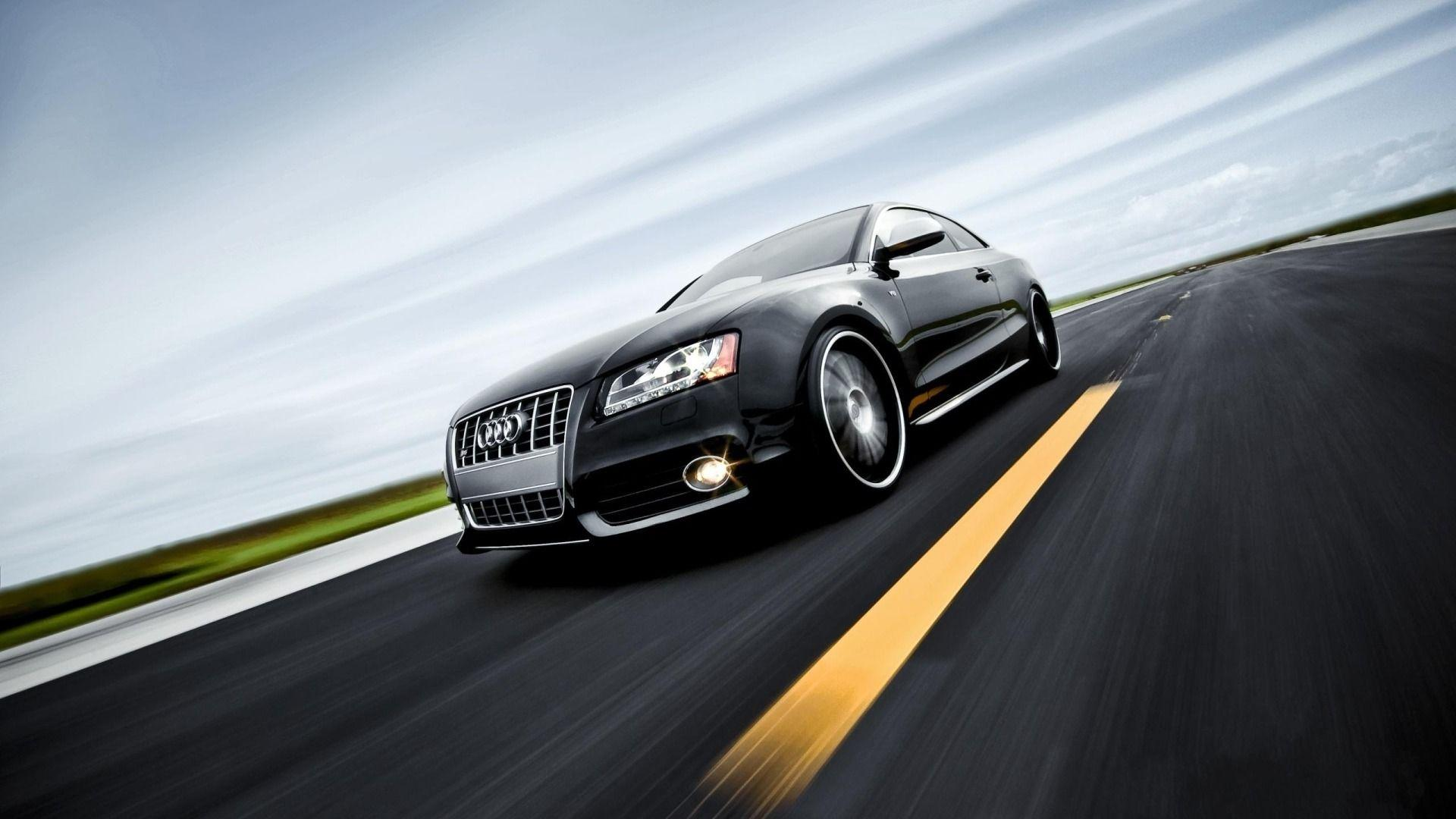 Awesome Audi Wallpaper 45038 1920x1080 px ~ HDWallSource.com