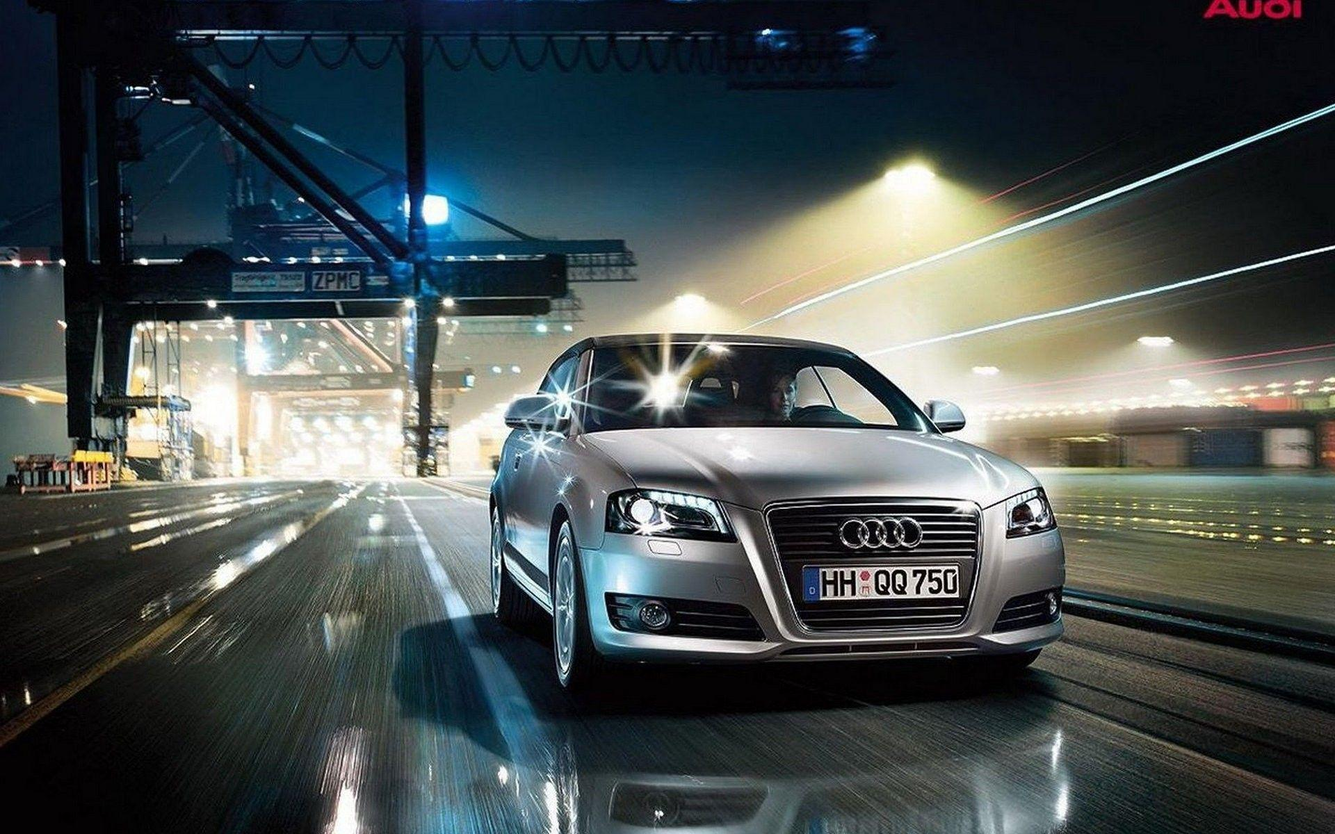 audi a3 wallpaper Group with 70 items
