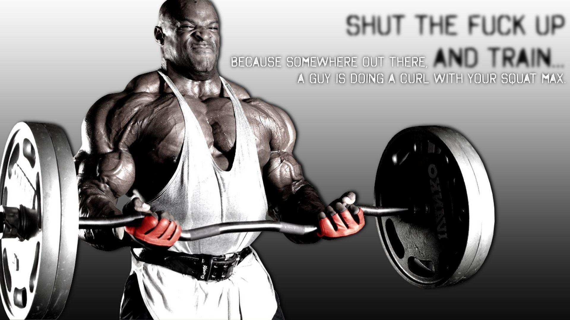 Hd Wallpapers Ronnie Coleman Bodybuilding Wallpaper Cave