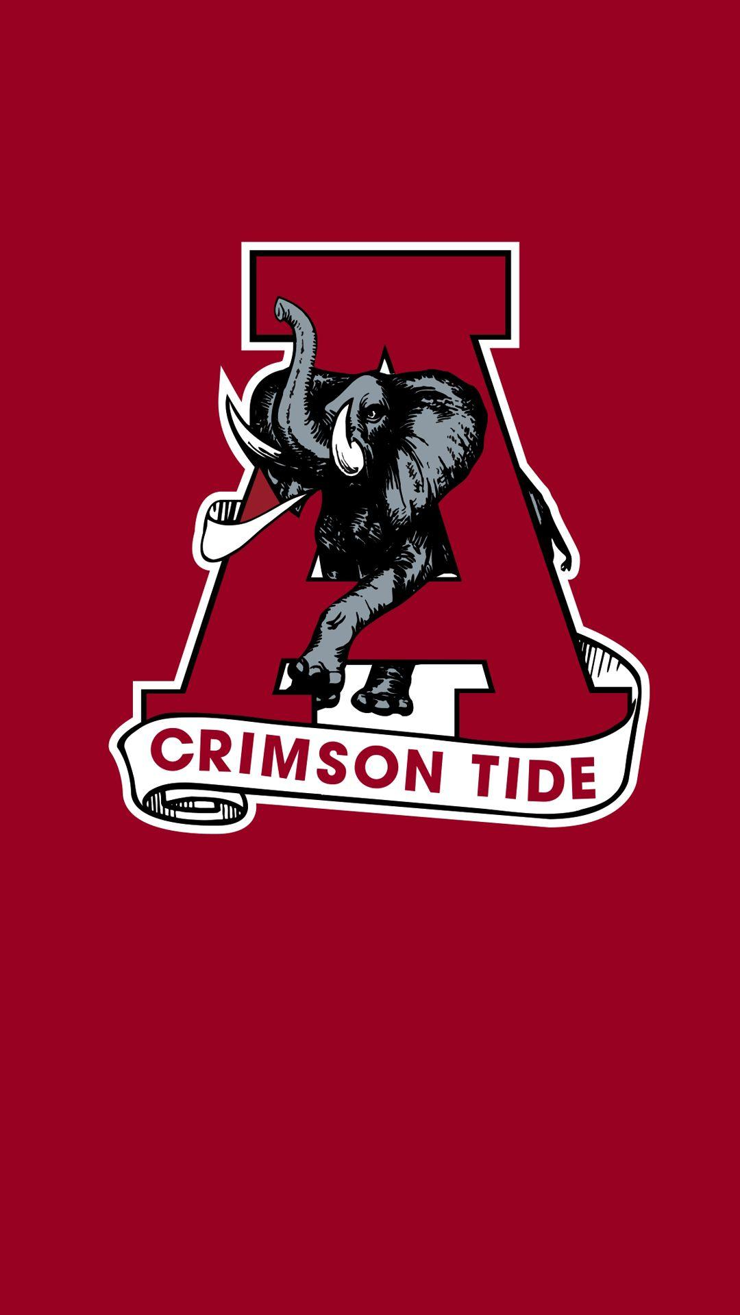 Free Alabama Wallpapers For Mobile Phones with Big Al Photo