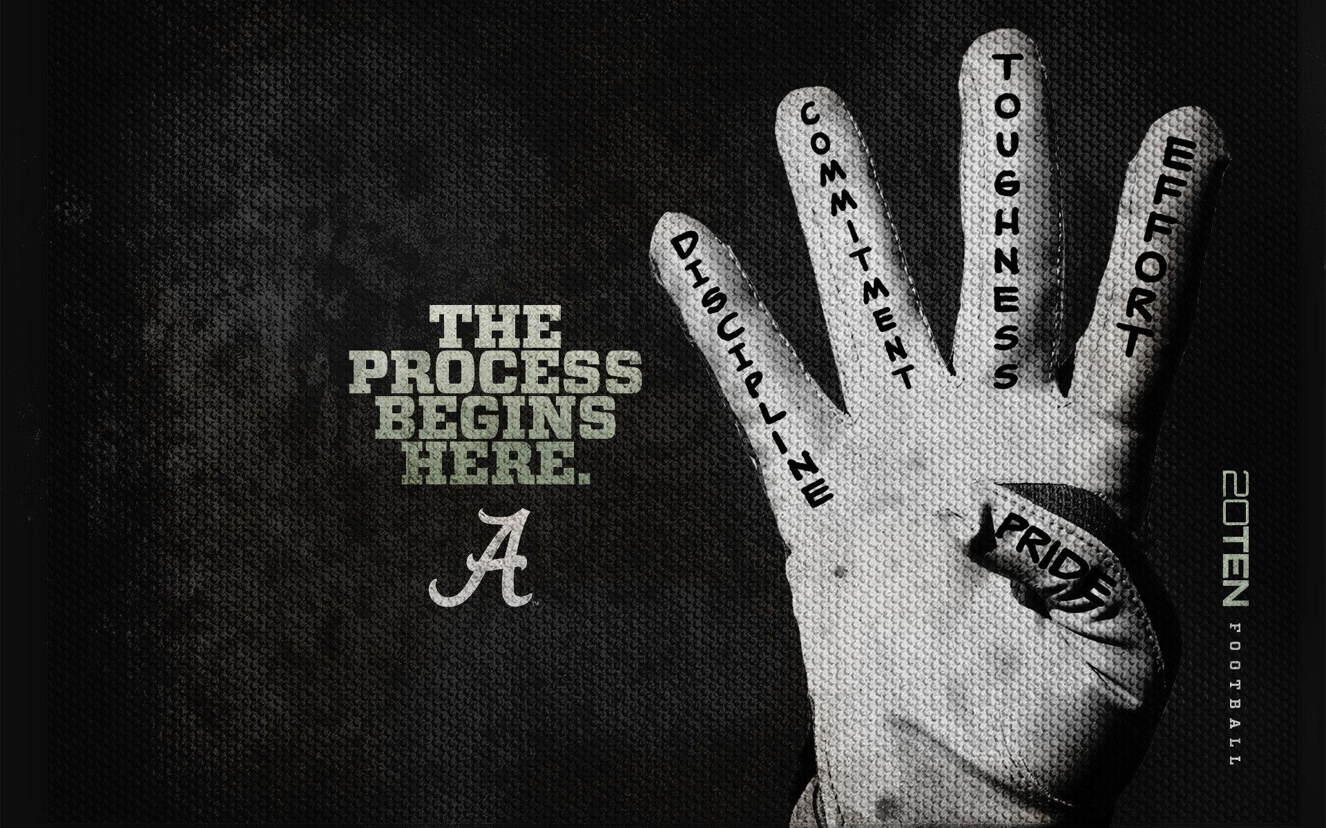 Free Alabama Crimson Tide Cell Phone Wallpapers Wallpaper Cave