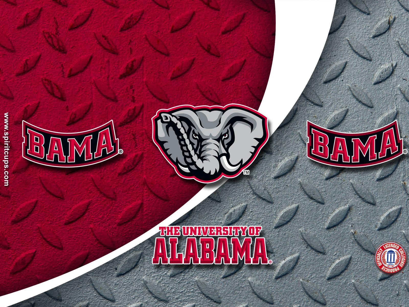 University Of Alabama Football Wallpapers Free
