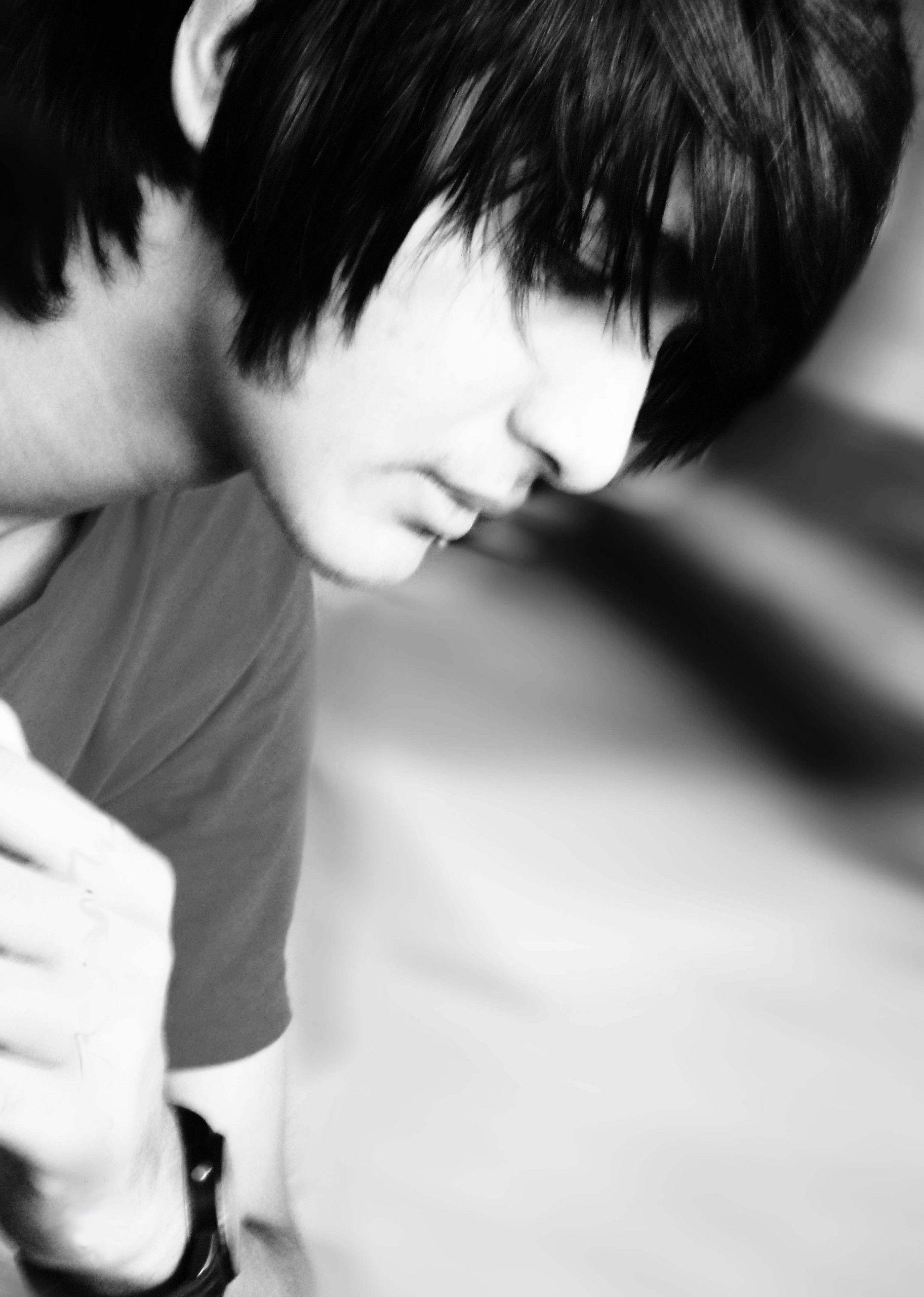 Sad Emo Boy HD Wallpapers