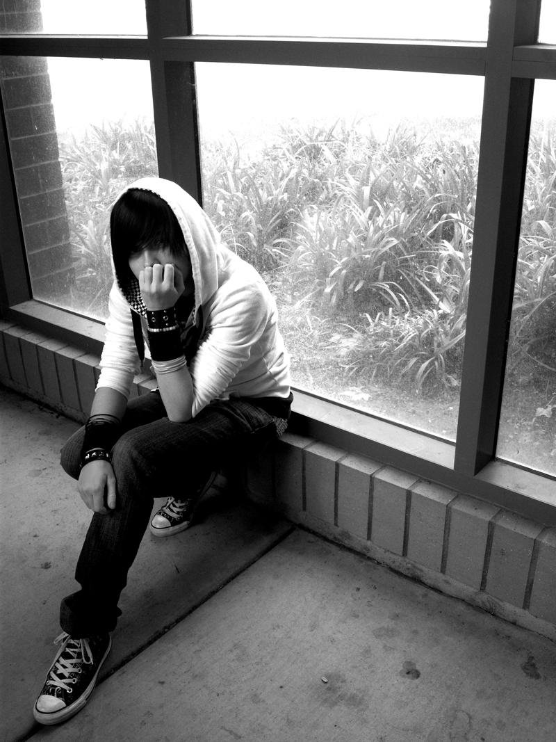 Sad Emo Boy Hd Wallpapers Wallpaper Cave