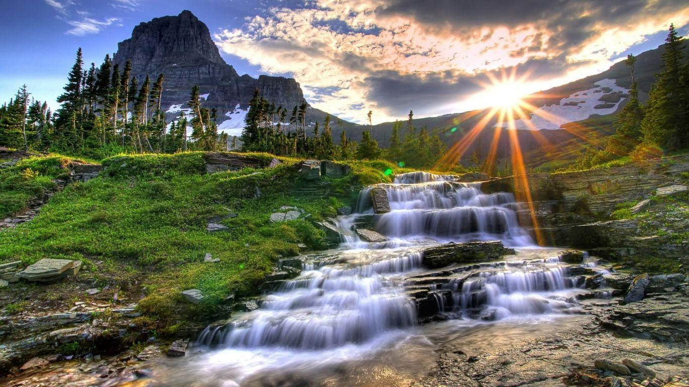Beautiful Nature Wallpapers For Desktop Backgrounds - Wallpaper Cave