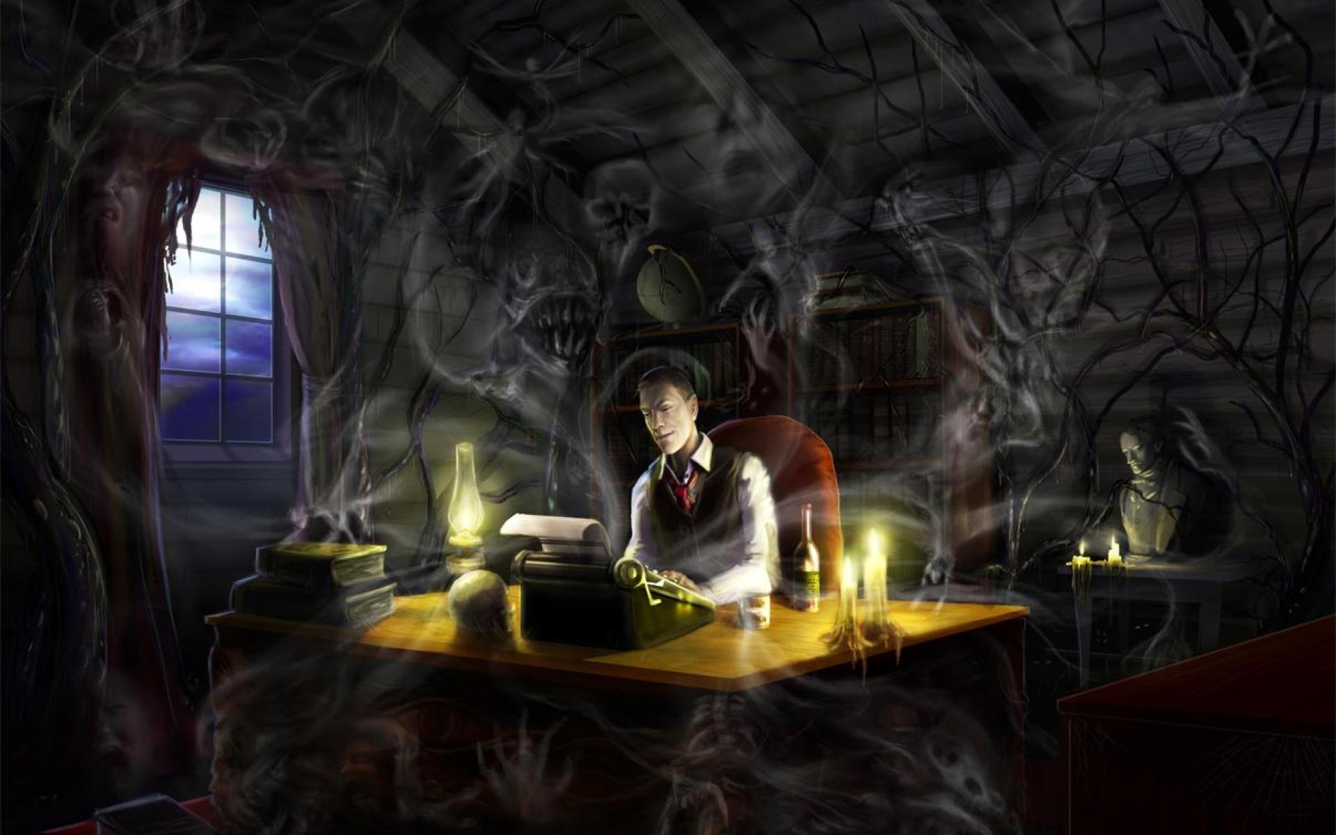 View Lovecraftian Wallpaper Phone Pictures