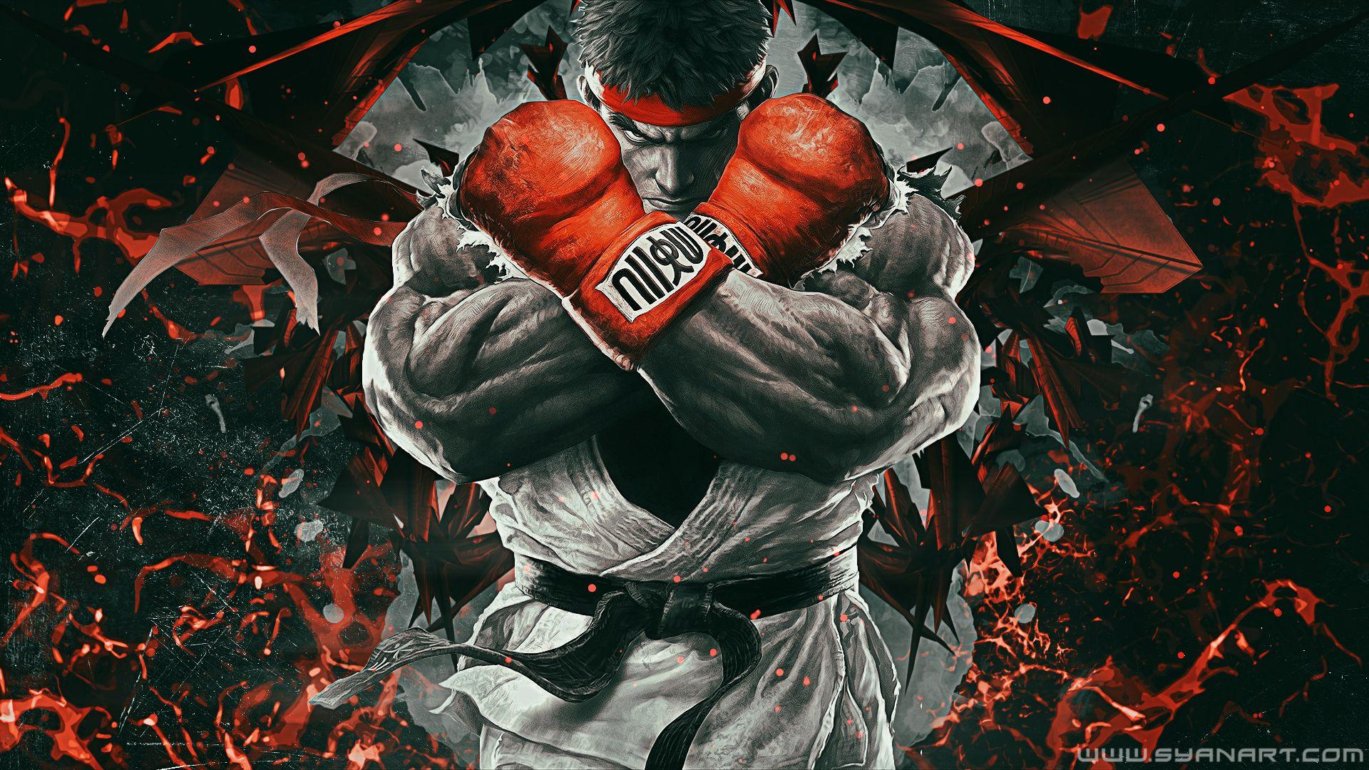 Backgrounds 1080p Street Fighter Wallpaper Cave