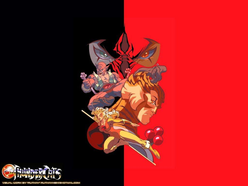 Wallpapers Thundercats Wallpaper Cave