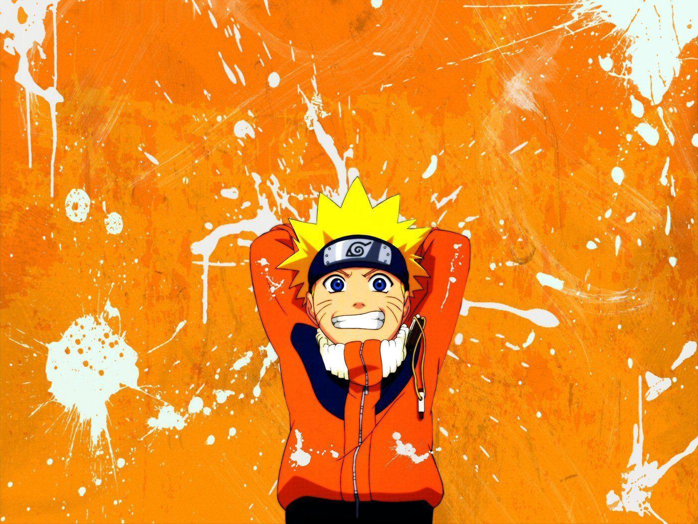 Young Naruto Wallpapers - Wallpaper Cave