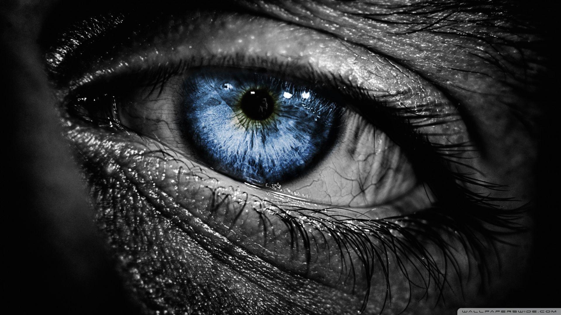Blue Eye Hd Wallpapers Wallpaper Cave