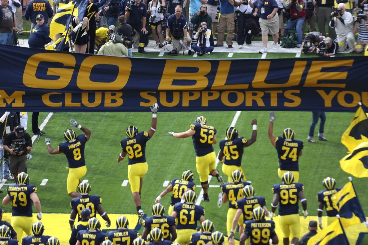 Michigan Football Desktop Wallpaper 71 Images: Michigan Wallpapers