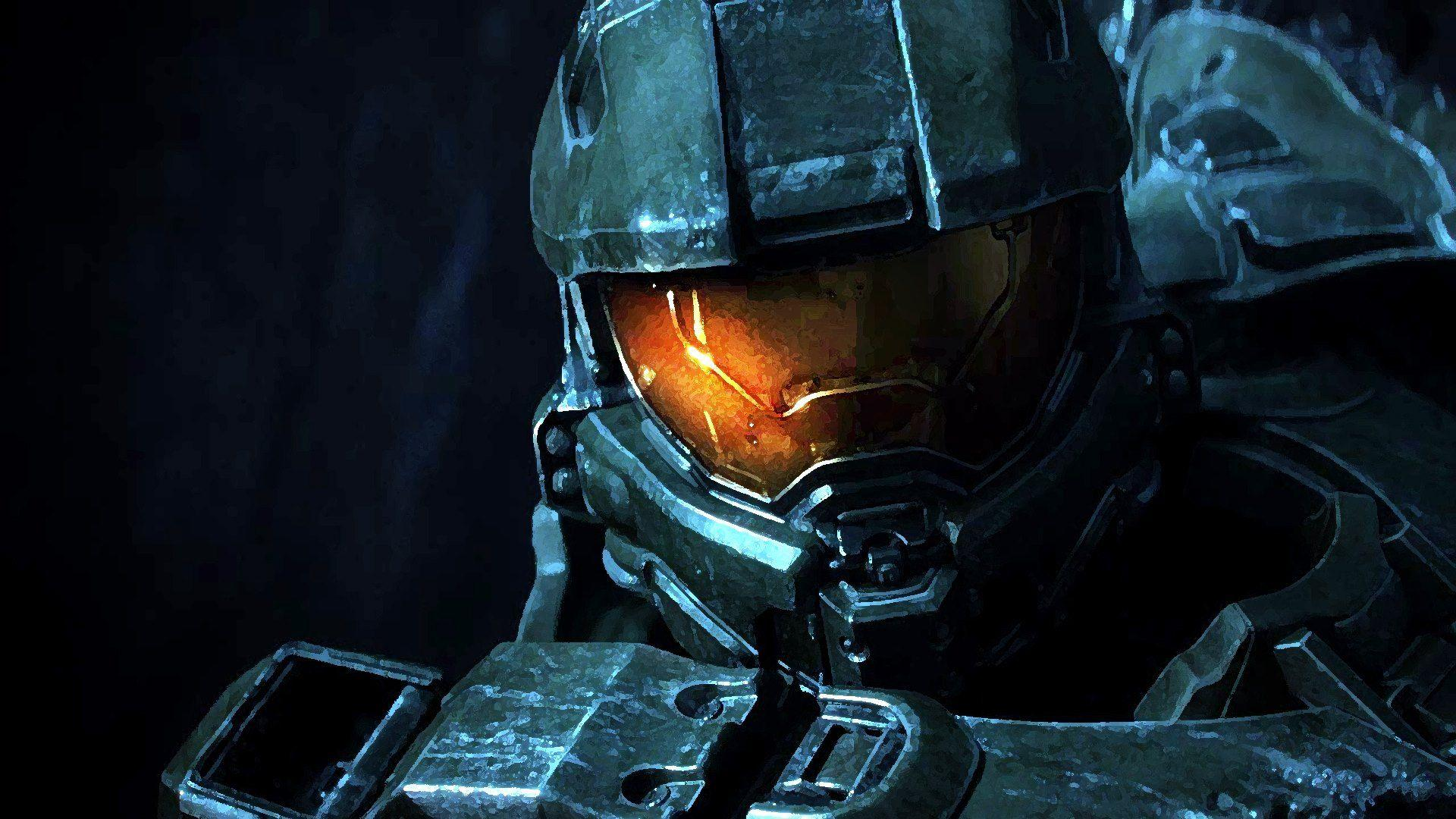 Halo Hd Wallpapers 1920x1080 Wallpaper Cave