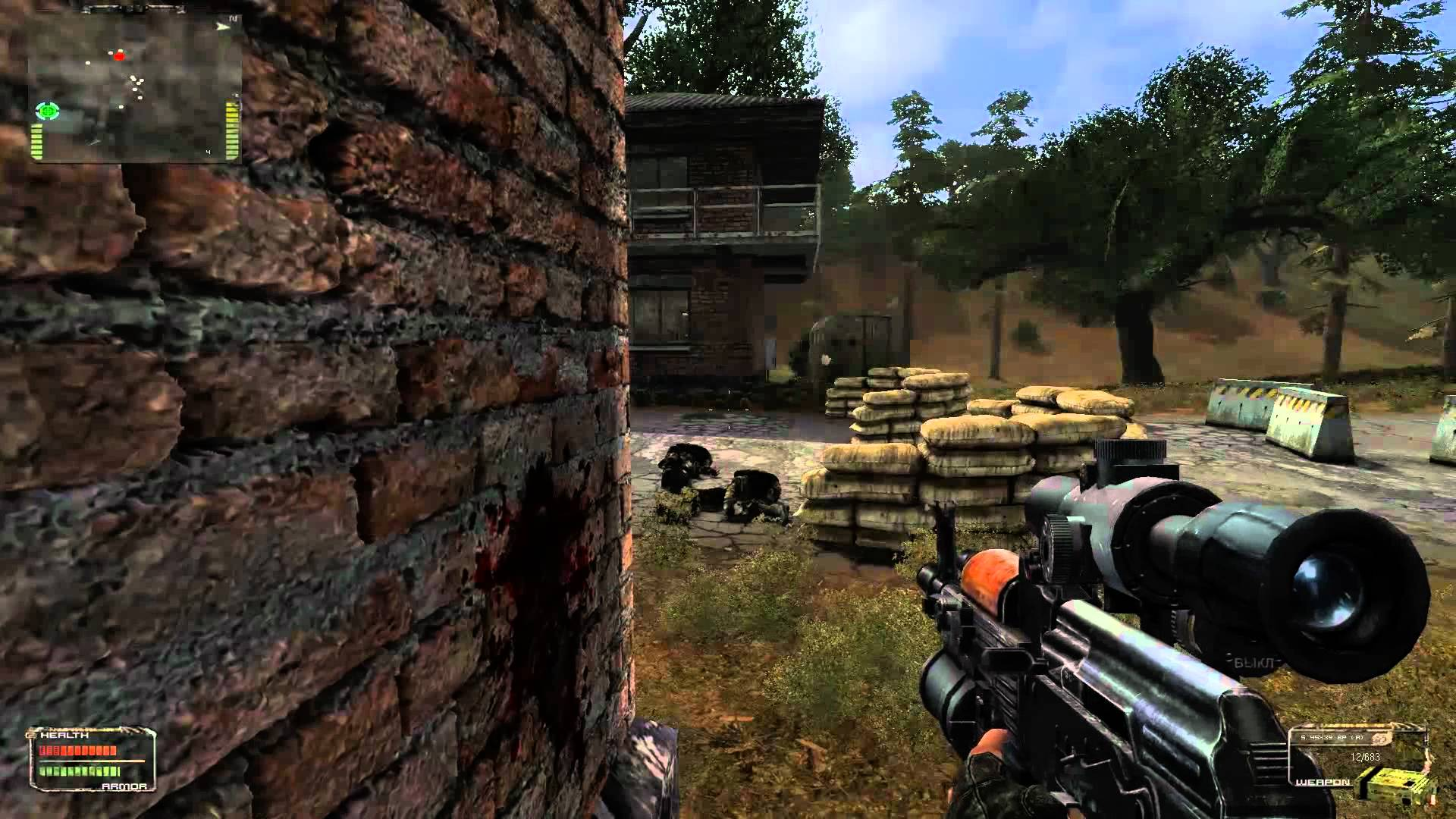 download stalker shadow of chernobyl completo pc