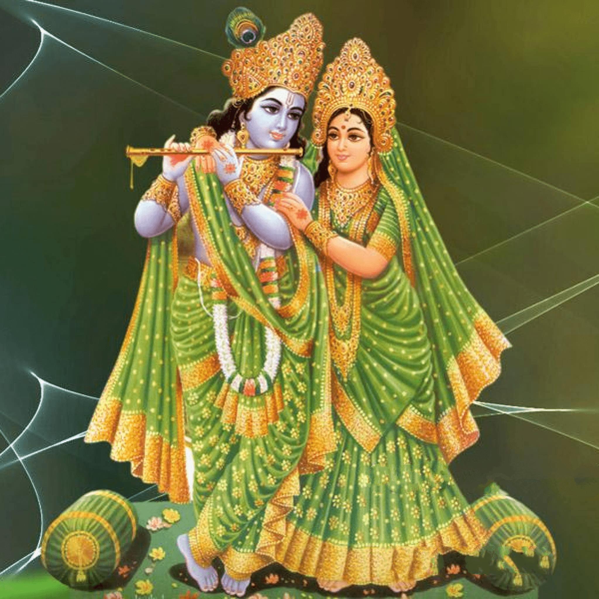 Radha Krishna God Wallpapers HD