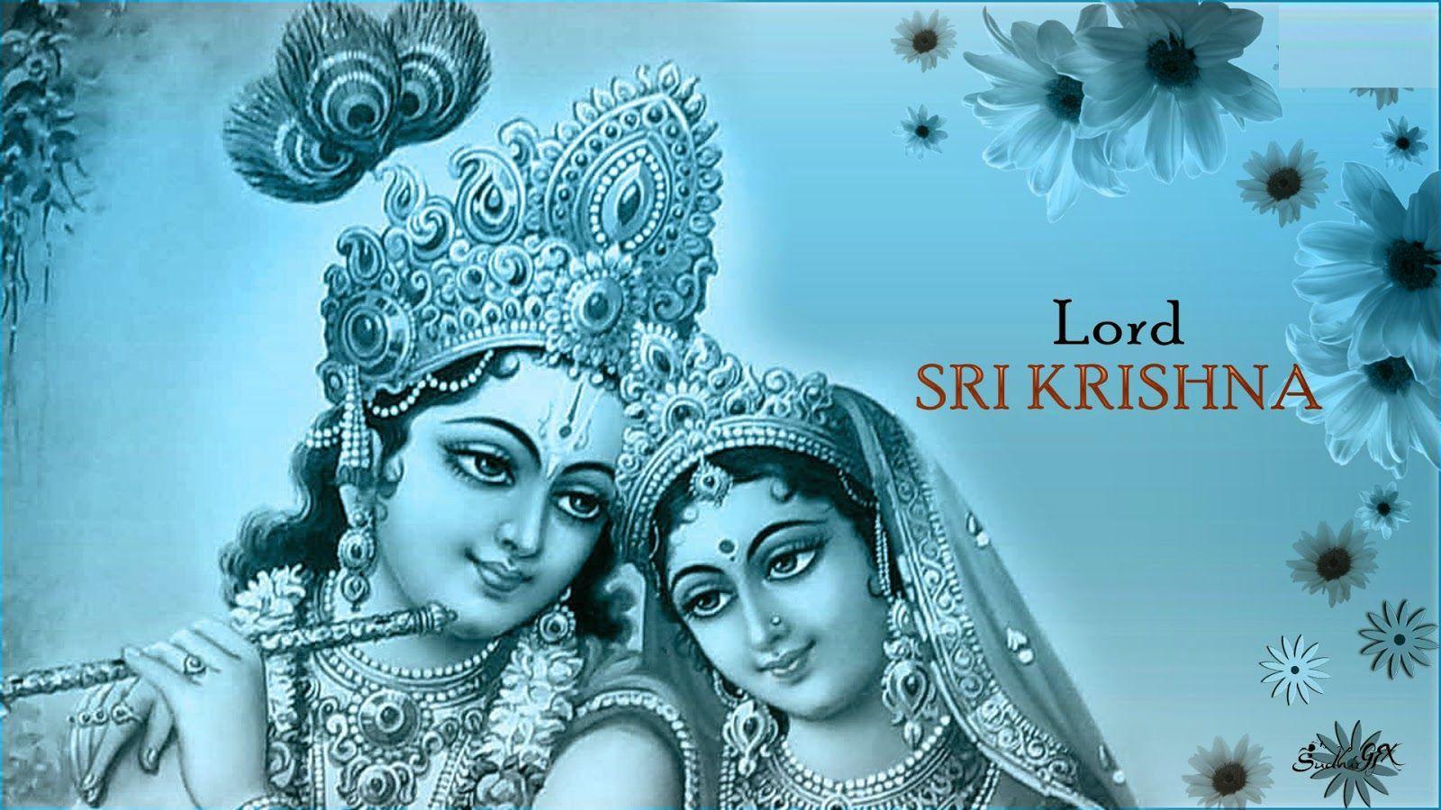 Radha Krishna God Wallpapers Hd Wallpaper Cave