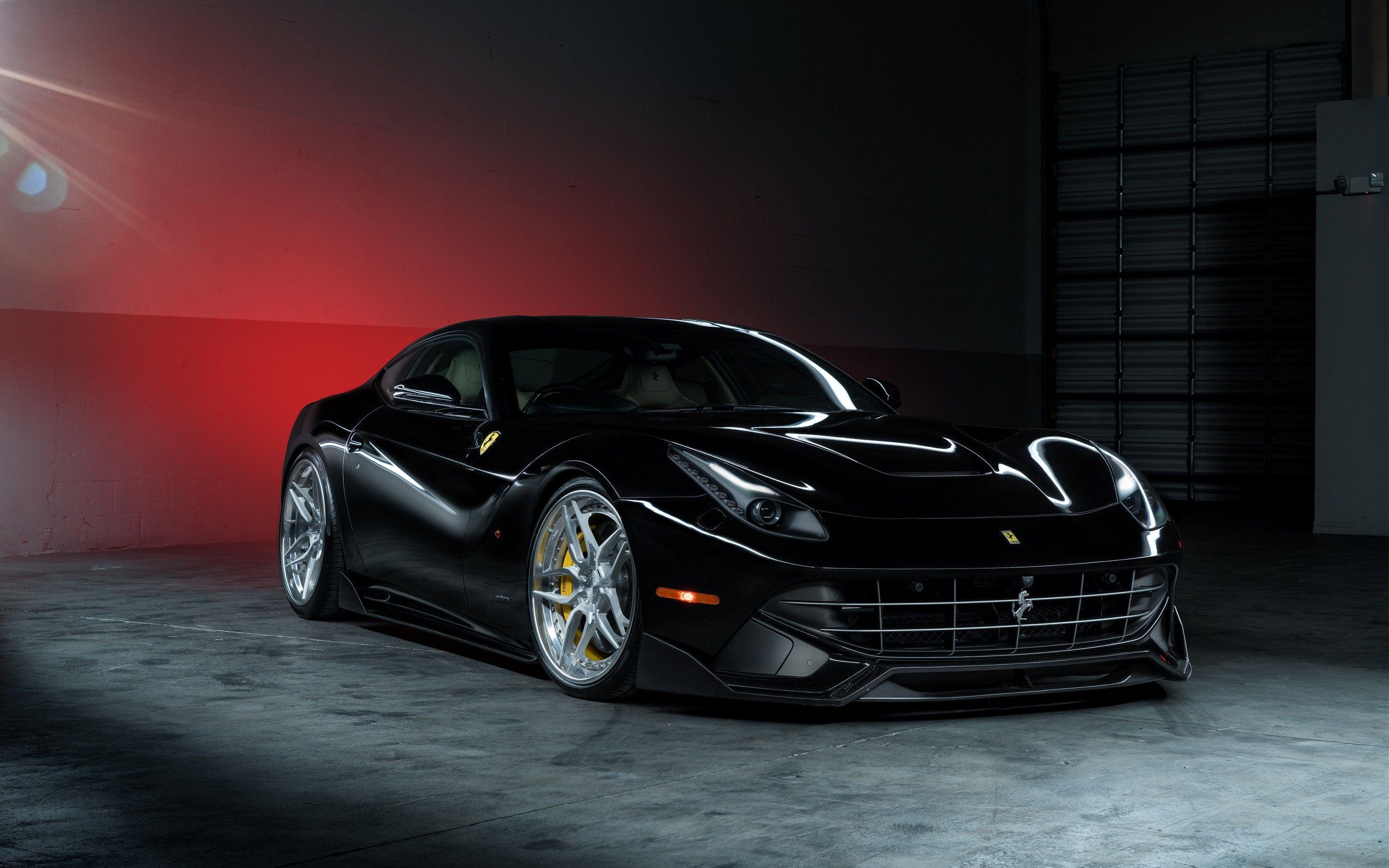 Ferrari F12 Berlinetta, HD Cars, 4k Wallpapers, Images, Backgrounds ...