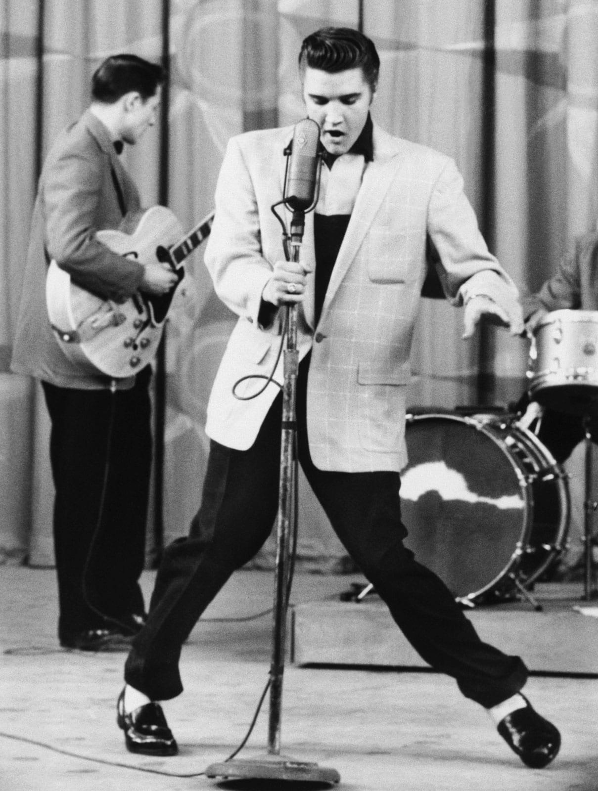 Elvis Presley Wallpapers Iphone