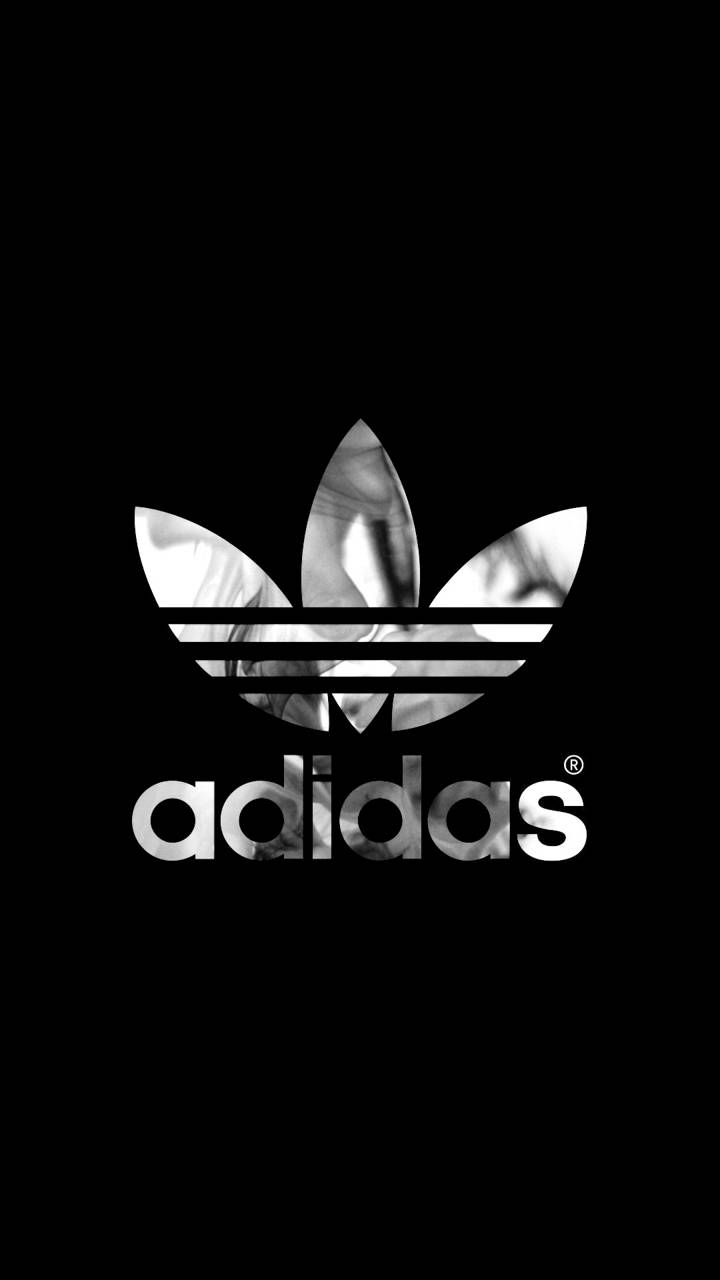 fe974639189 Adidas Black Ink wallpaper by SmallfryRie • ZEDGE™ - free your phone