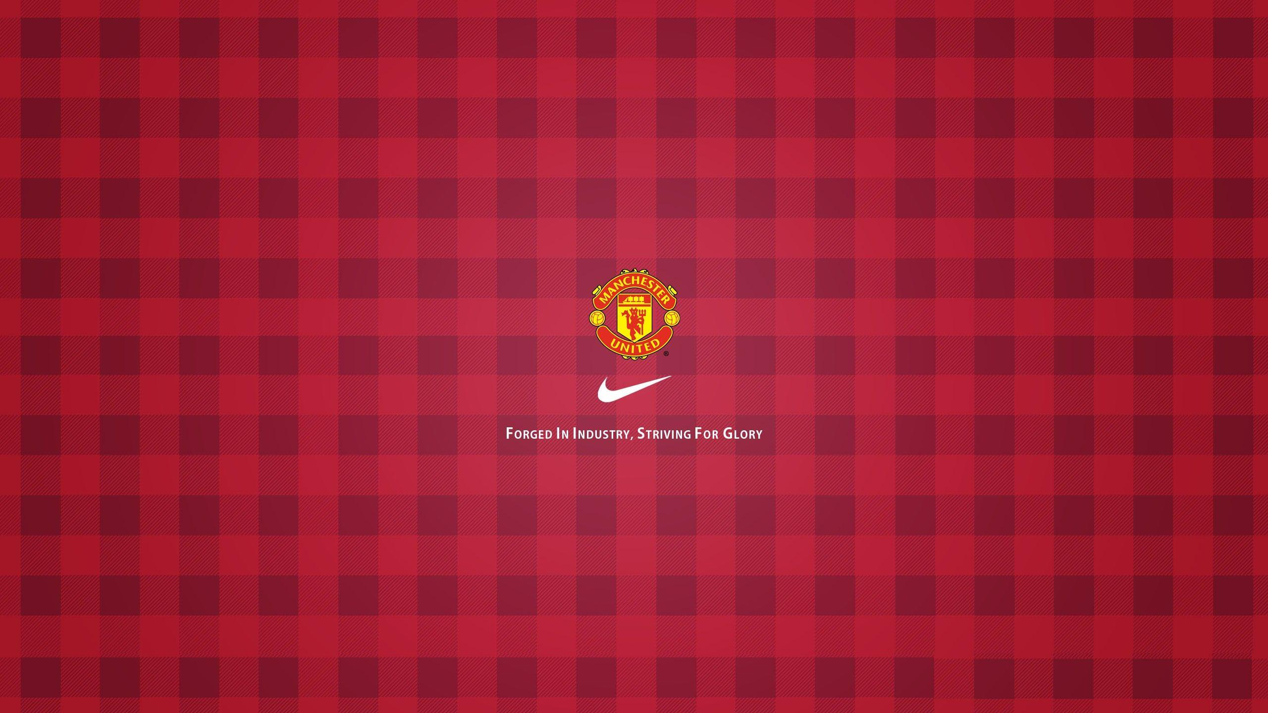 Manchester United Wallpapers Nike Wallpaper Cave