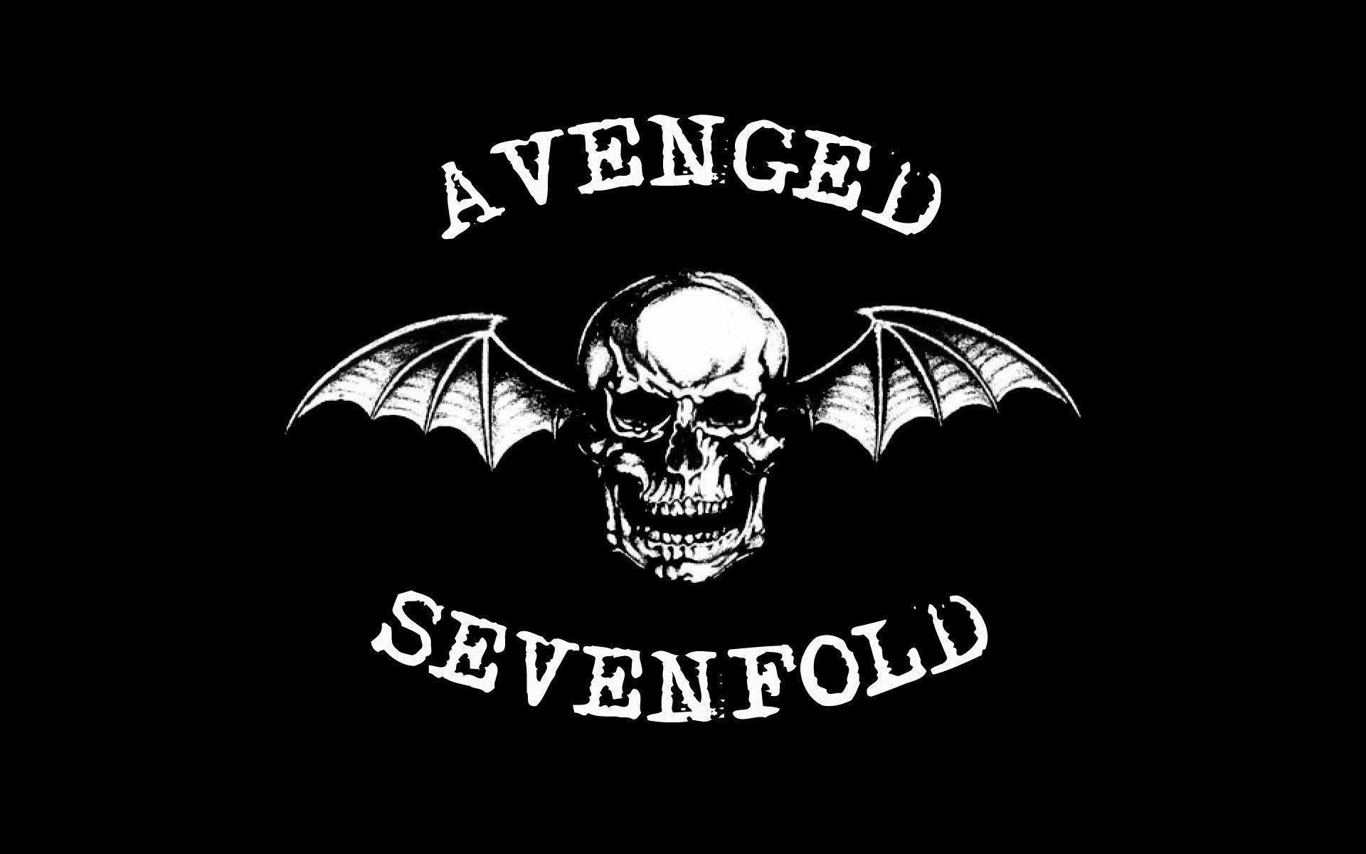 Avenged Sevenfold Deathbat Wallpapers Wallpaper Cave