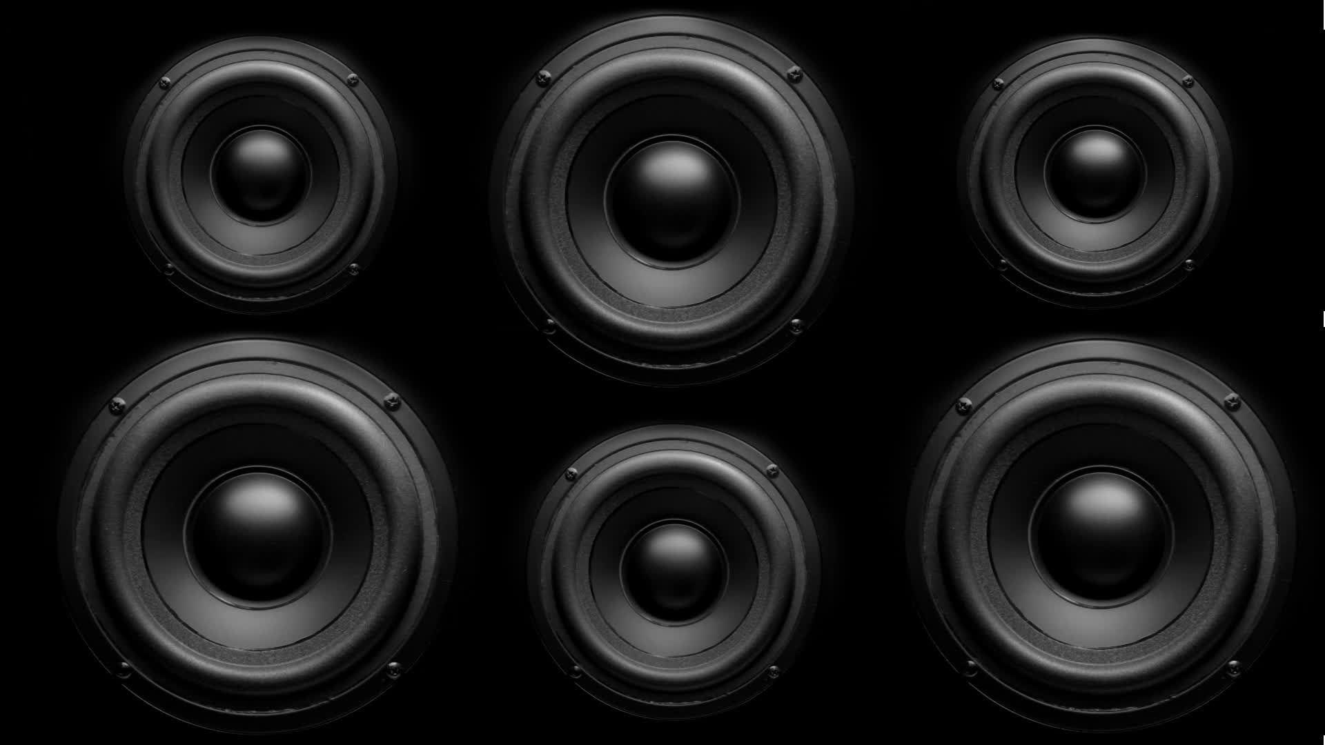 Subwoofer Wallpapers Wallpaper Cave