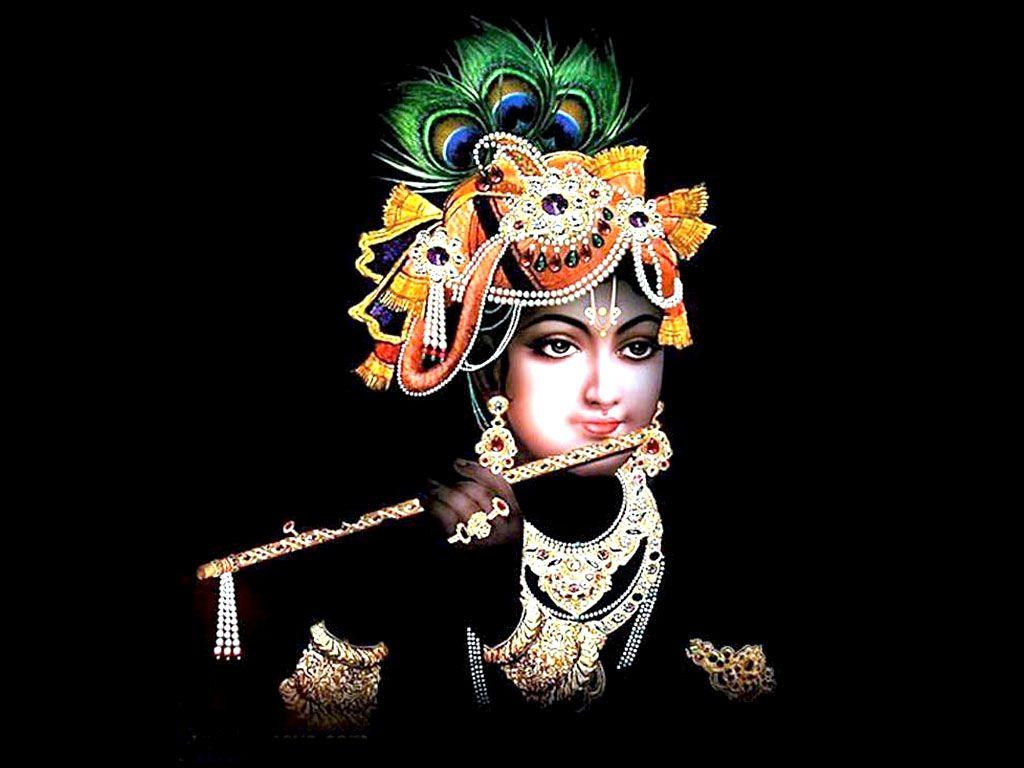 Lord Shri Krishna Latest HD Image