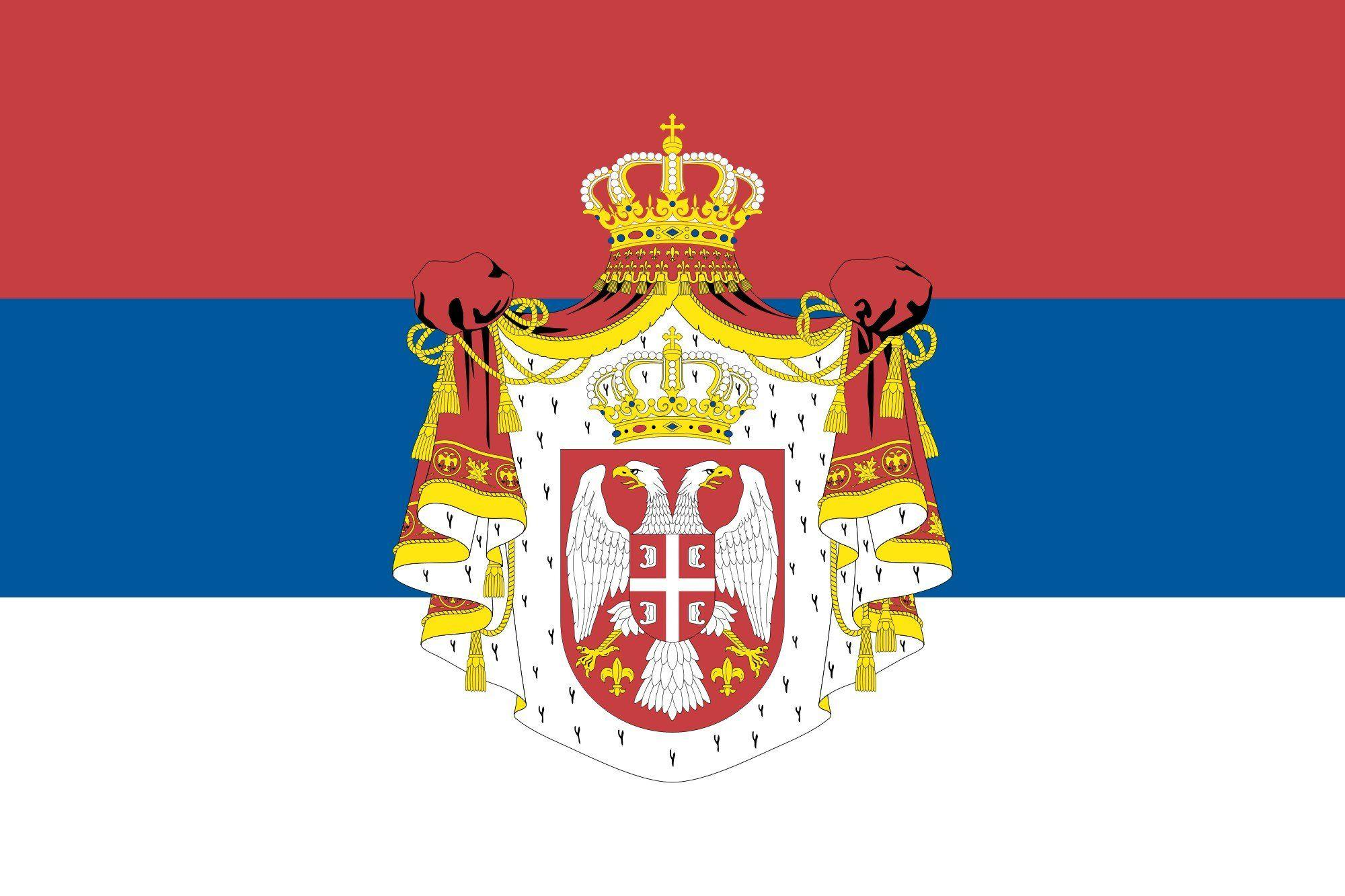 Serbia Flag Wallpapers 52189 2000x1333 px ~ HDWallSource