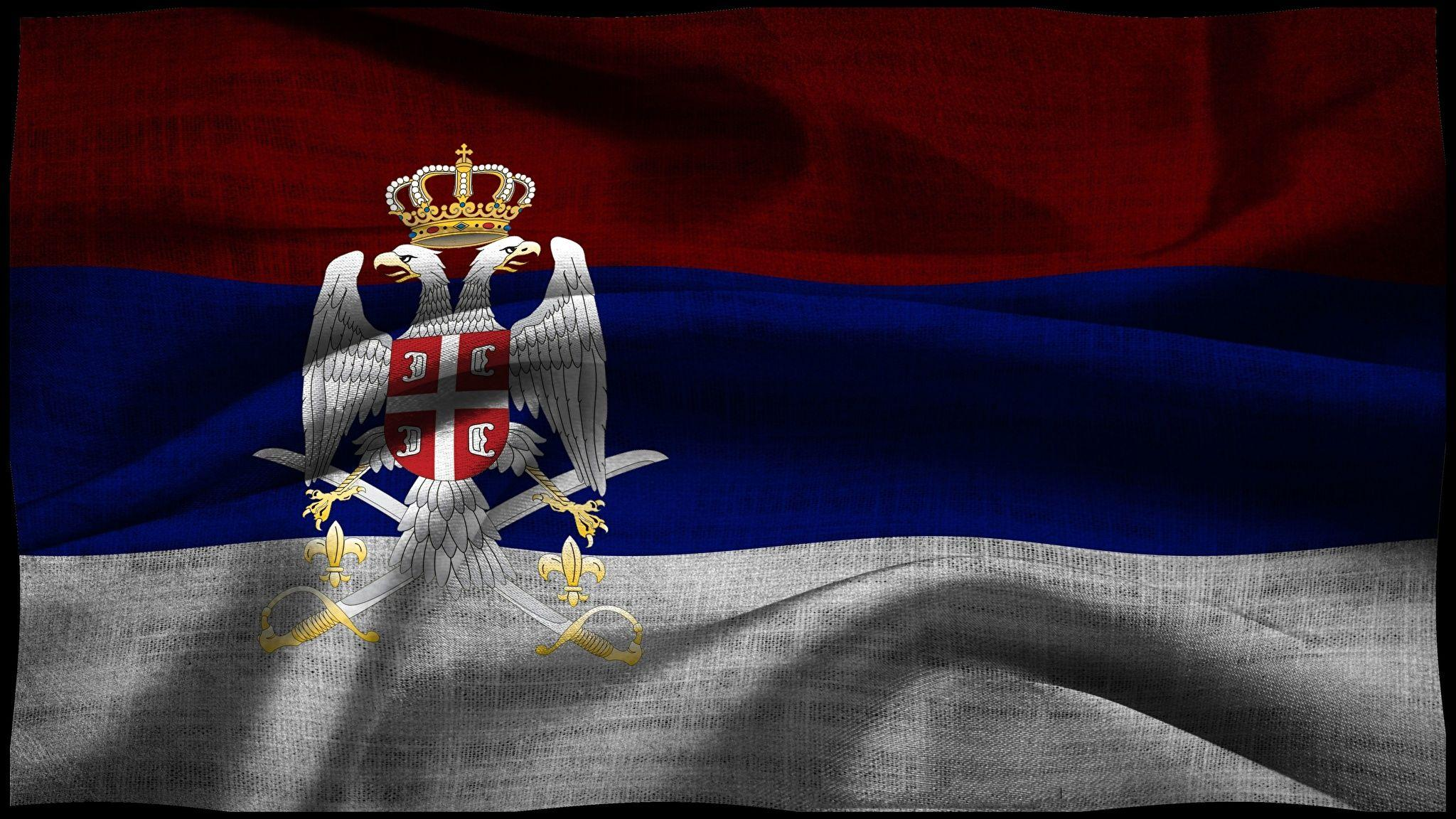 Serbia Double