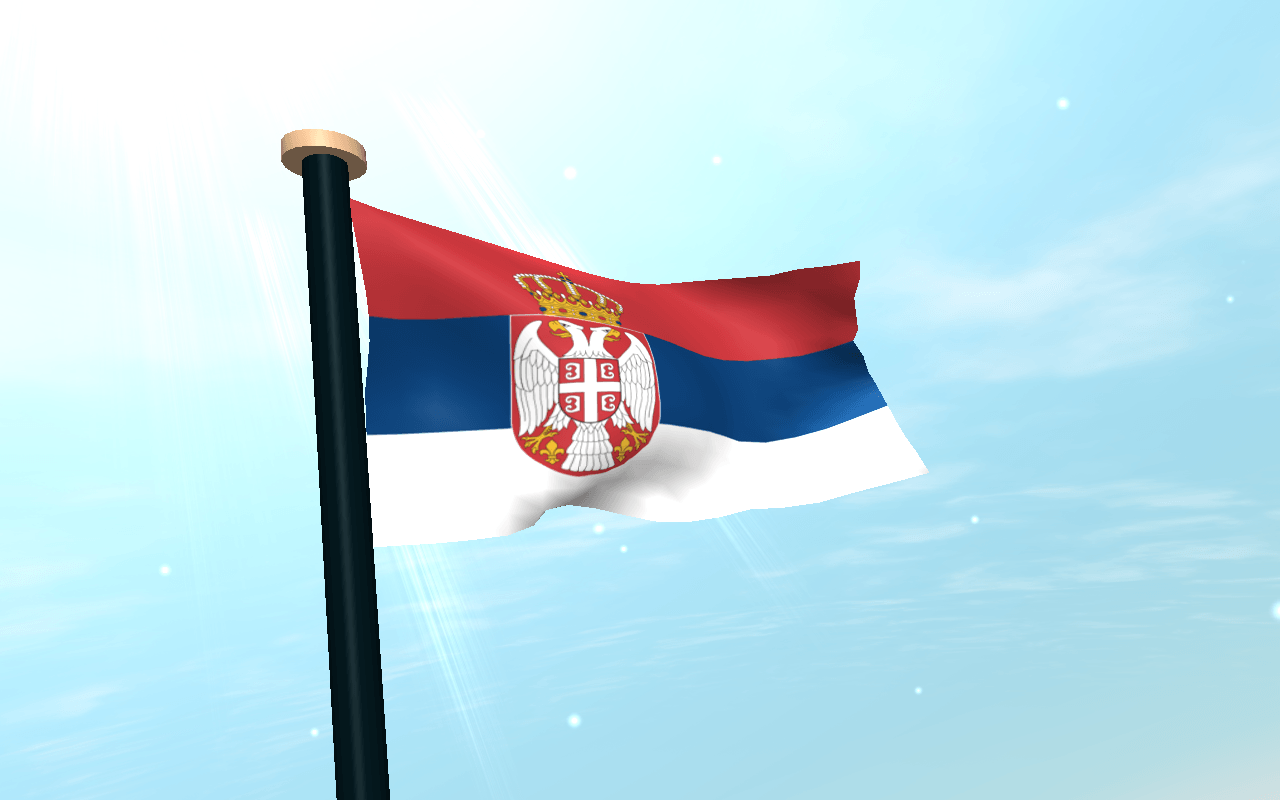 Serbia Flag 3D Free Wallpapers – Android Apps on Google Play