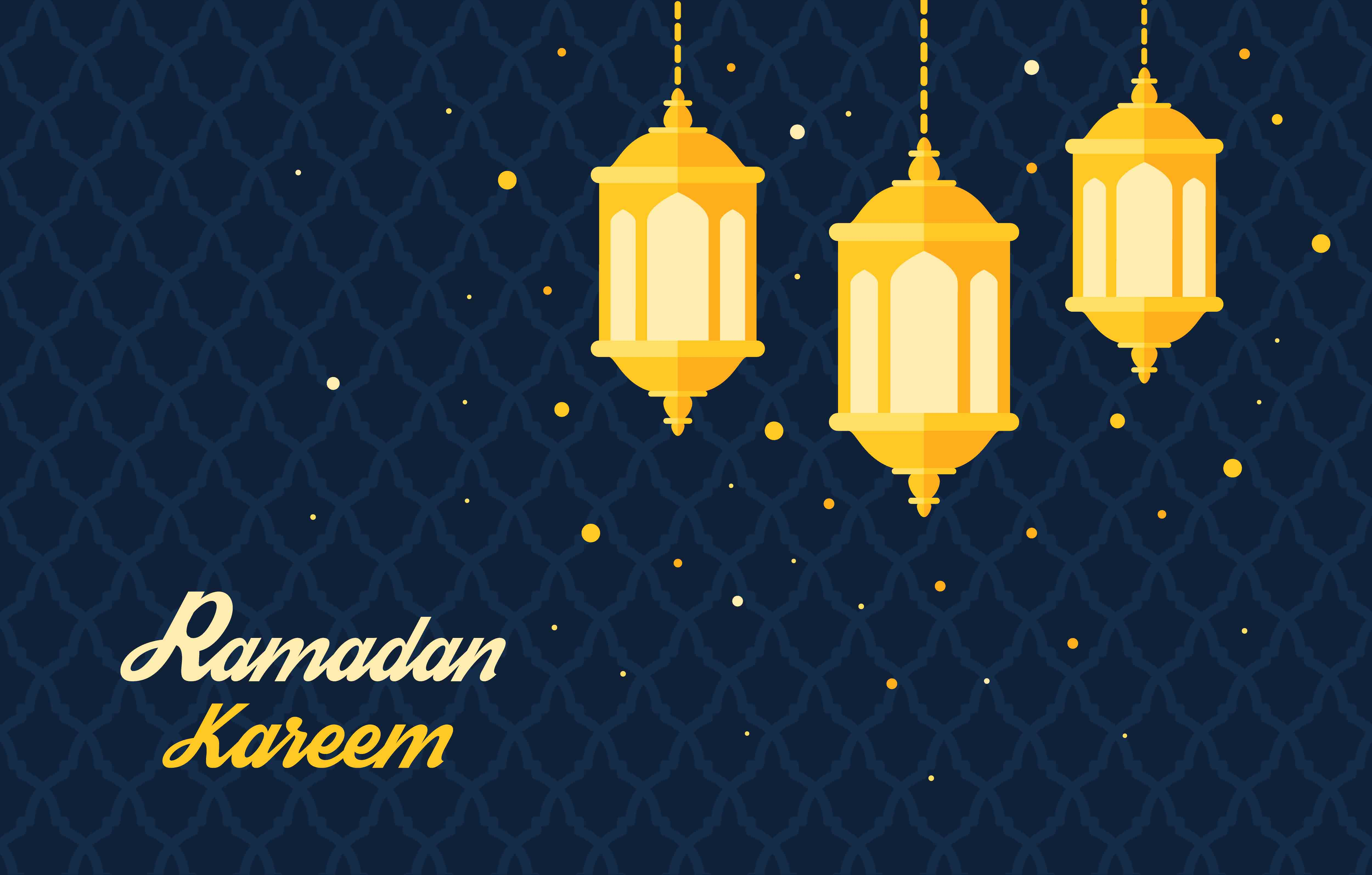 Ramadan Mubarak Wallpaper 2018