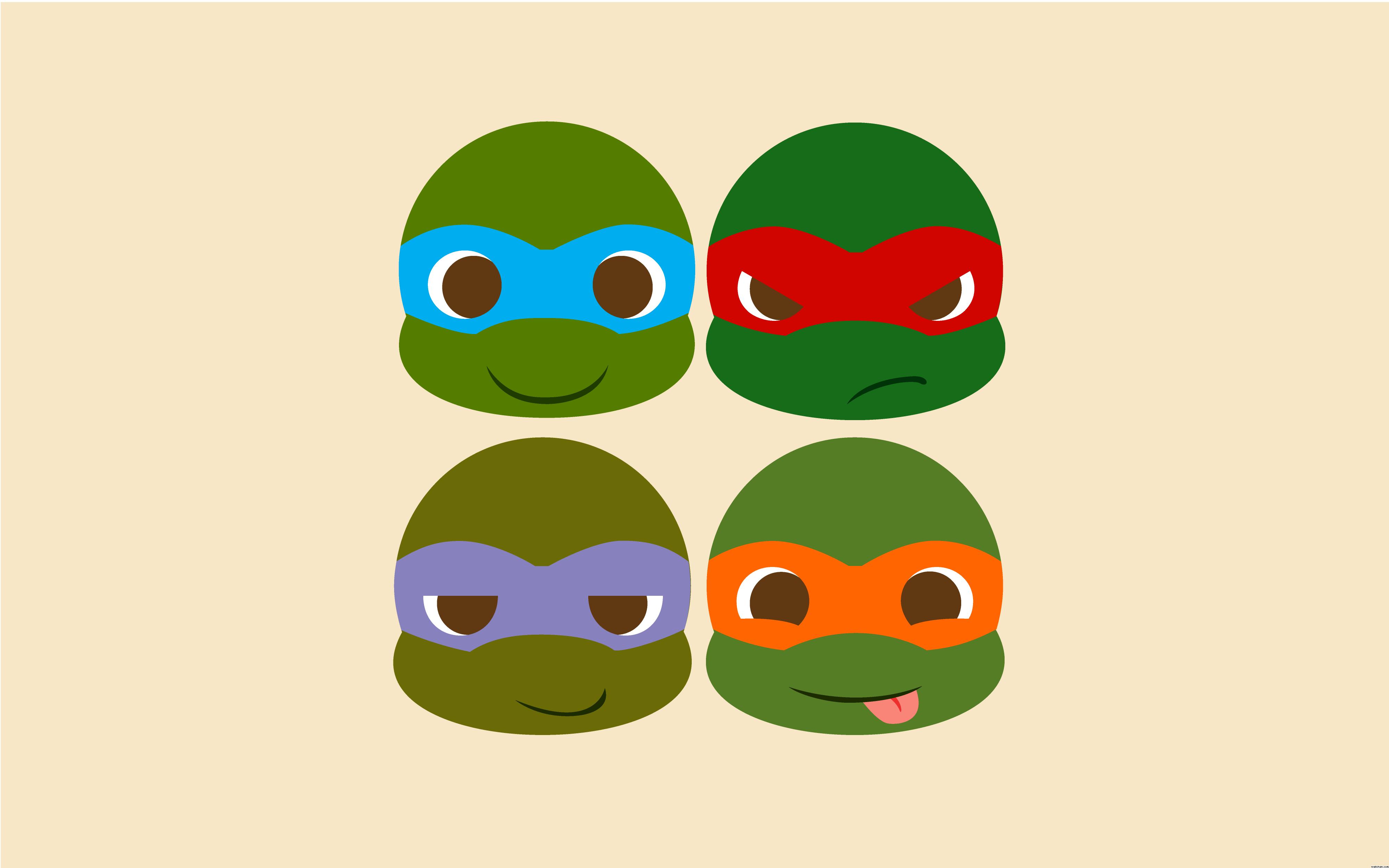 Cute Turtles Wallpapers - Wallpaper Cave