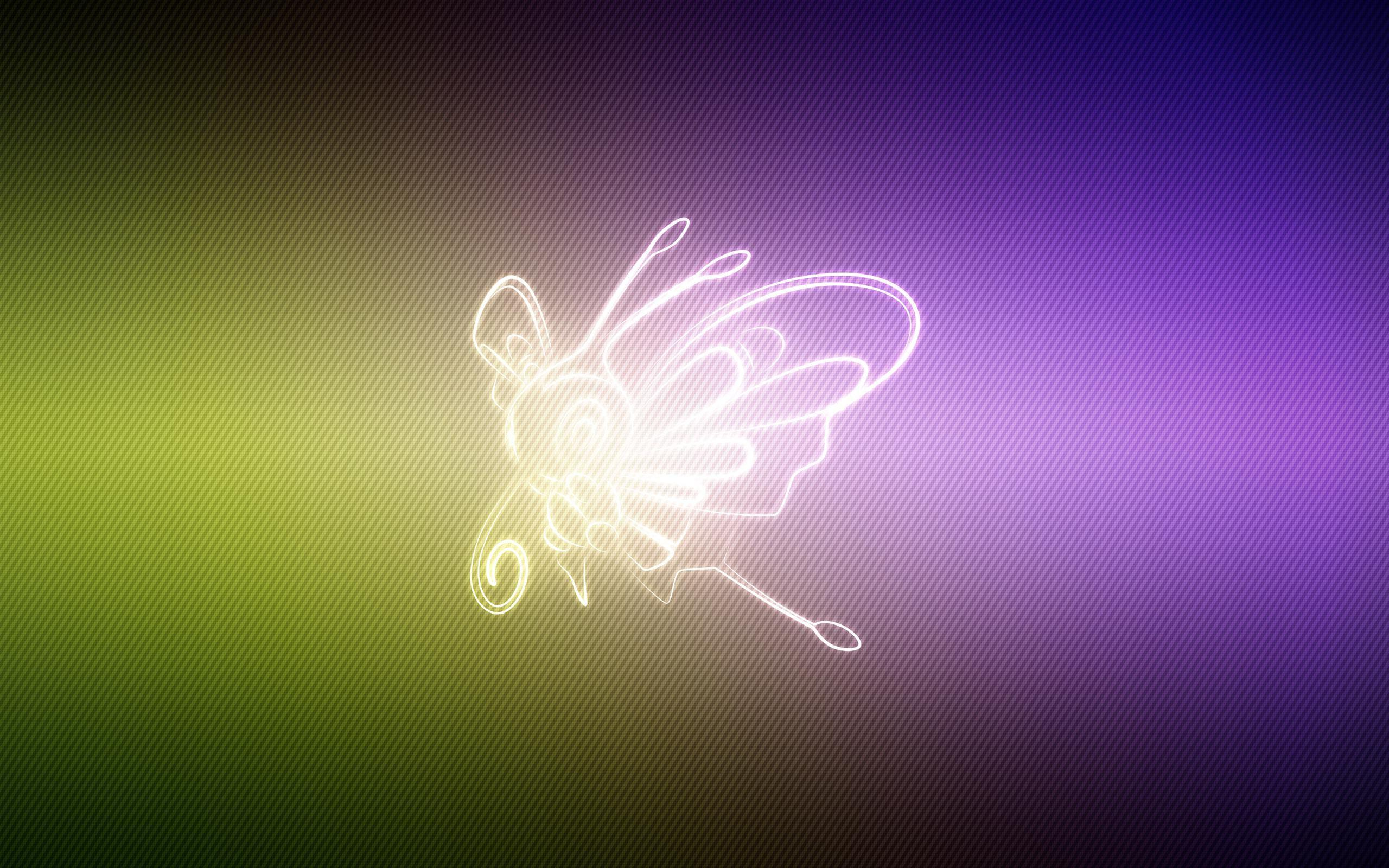 2 beautifly wallpapers