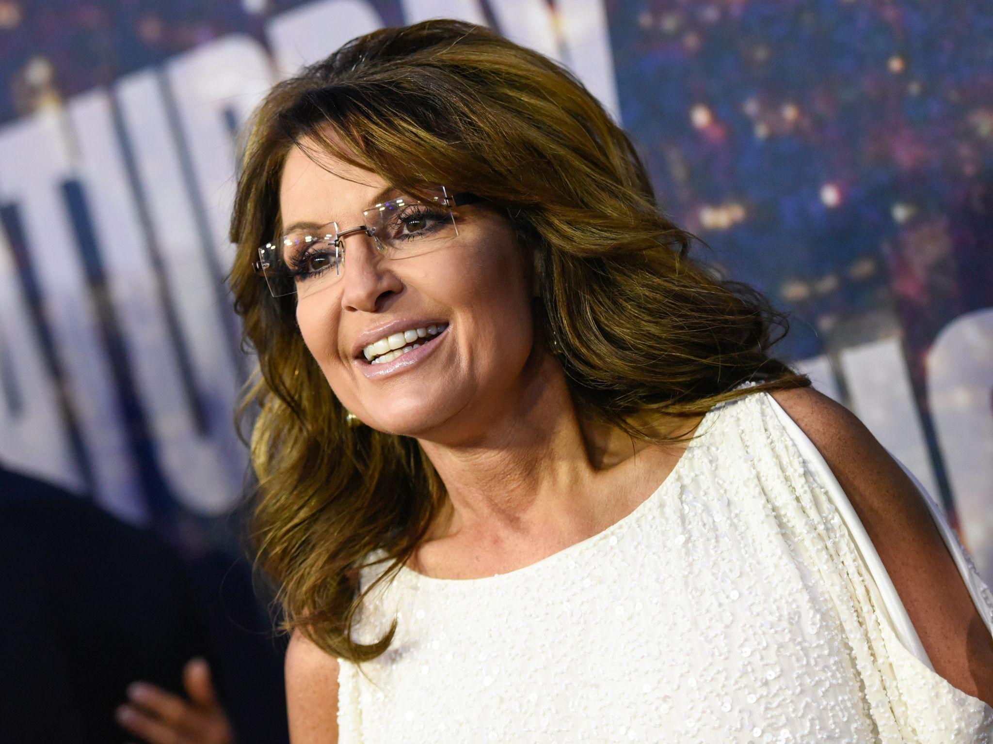 Sarah Palin de son nom de naissance Sarah Louise Heath née le 11 février 1964 2 à Sandpoint est une femme politique américaine membre du Parti républicain