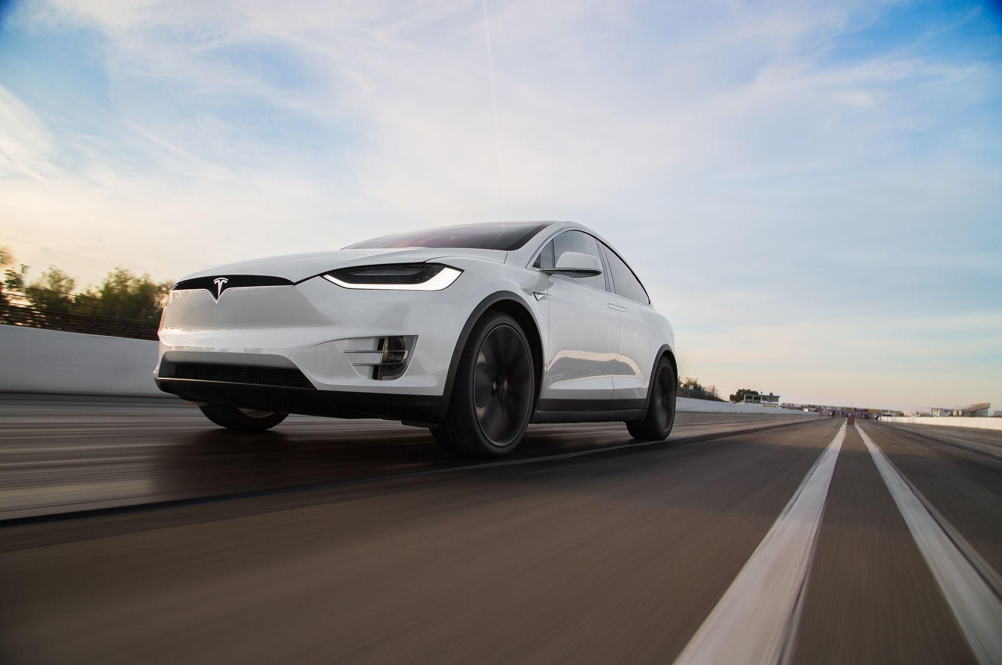 Tesla Model X Wallpapers Image Photos Pictures Backgrounds