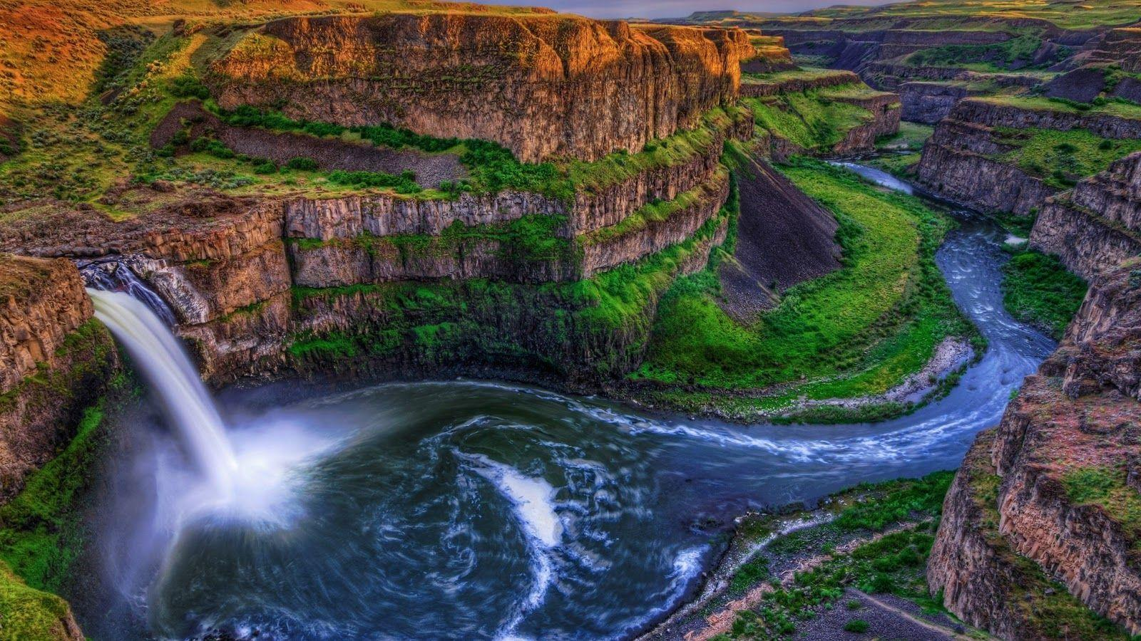 River Wallpaper 16009 1600x900 Px Hdwallsource