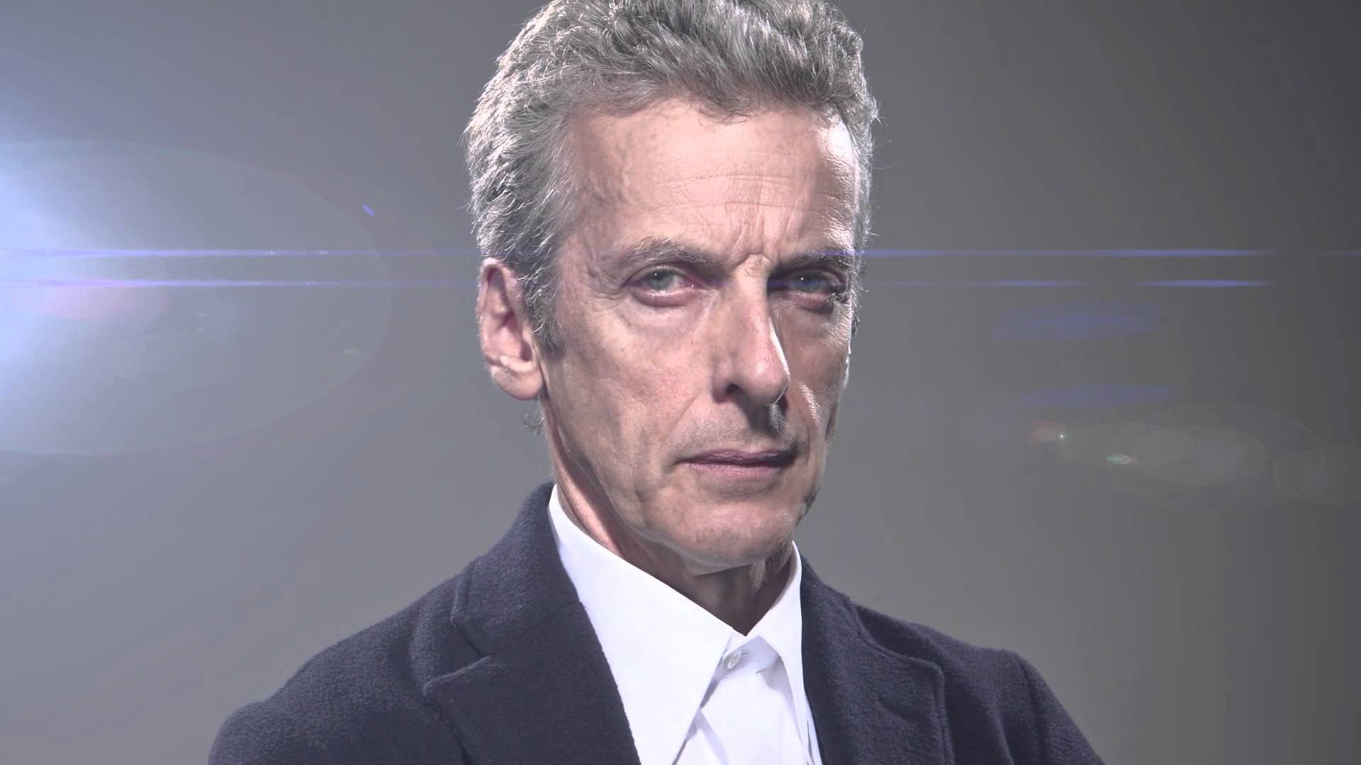 Peter Capaldi Wallpapers Wallpaper Cave