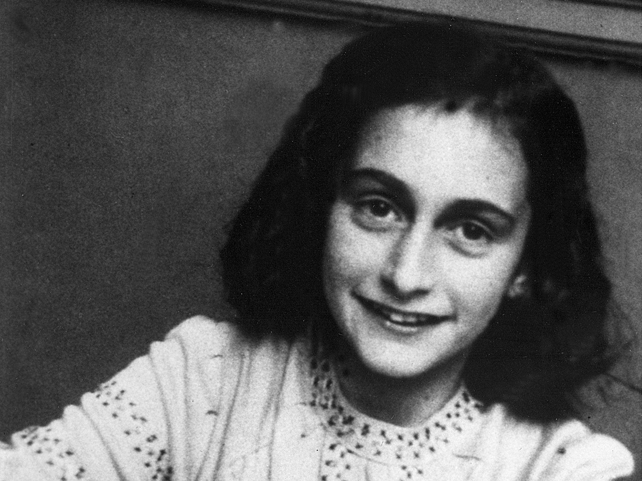 High Quality Anne Frank Wallpapers