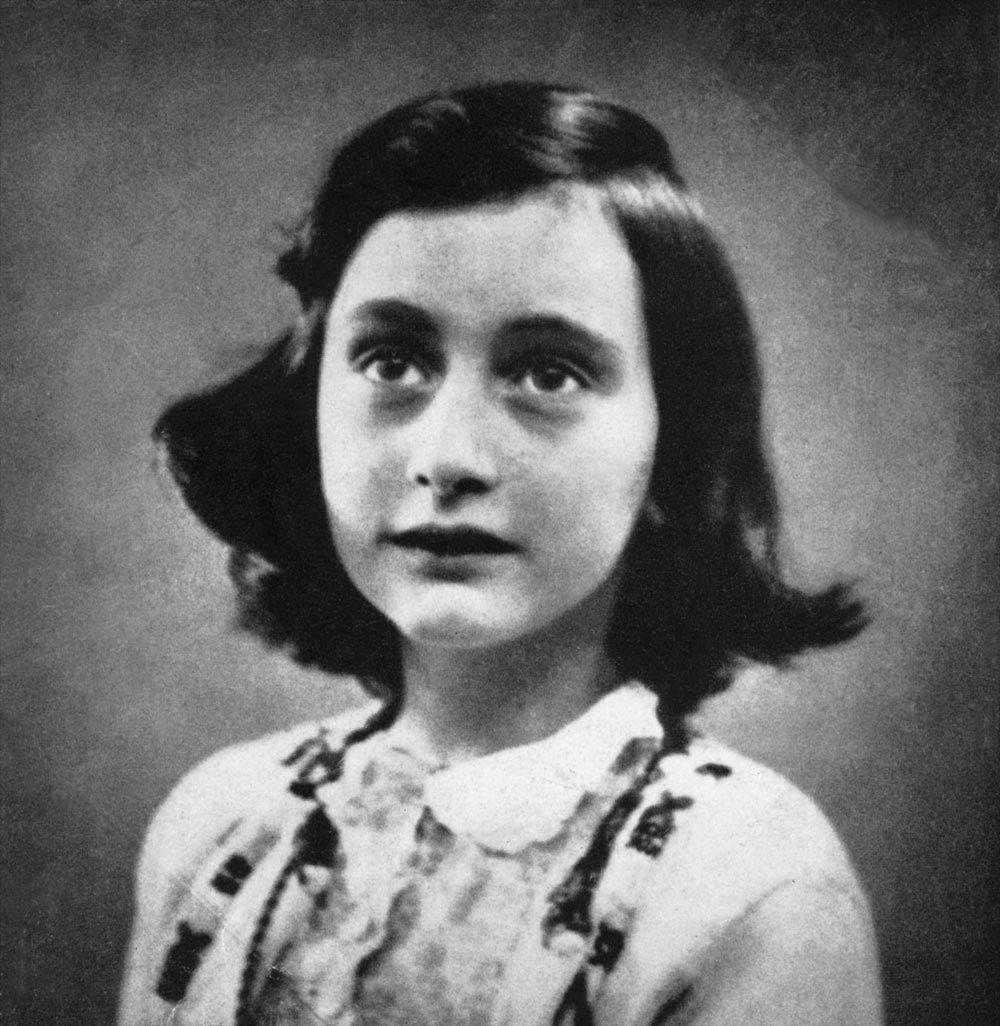 Free Anne Frank HD Wallpapers