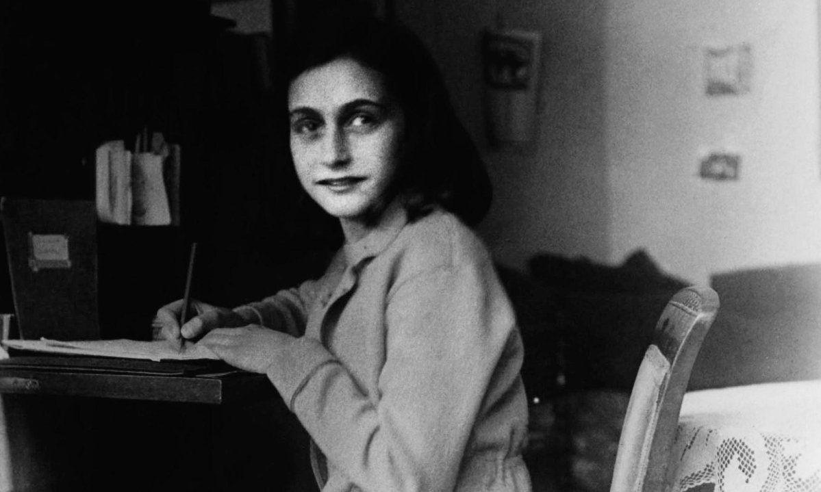 Virtual reality Anne Frank film to immerse viewers in secret annex