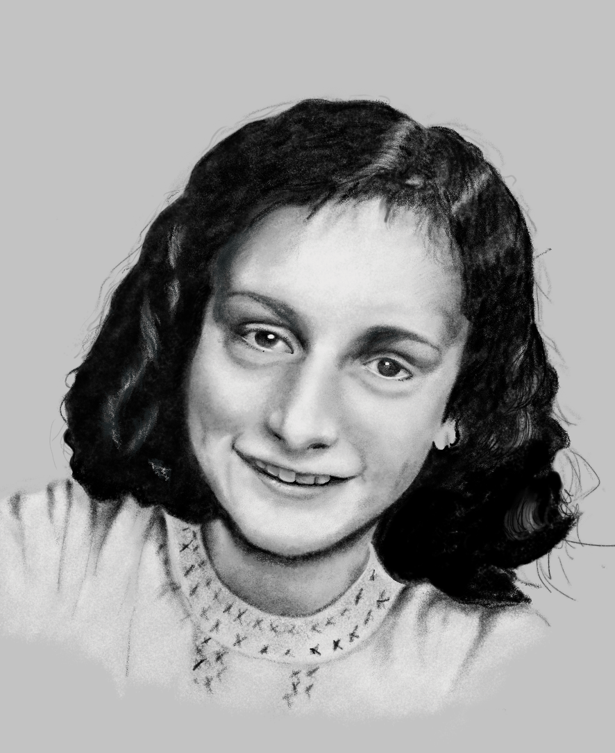 XL44: Anne Frank Wallpapers, Anne Frank Pictures in Best Resolutions