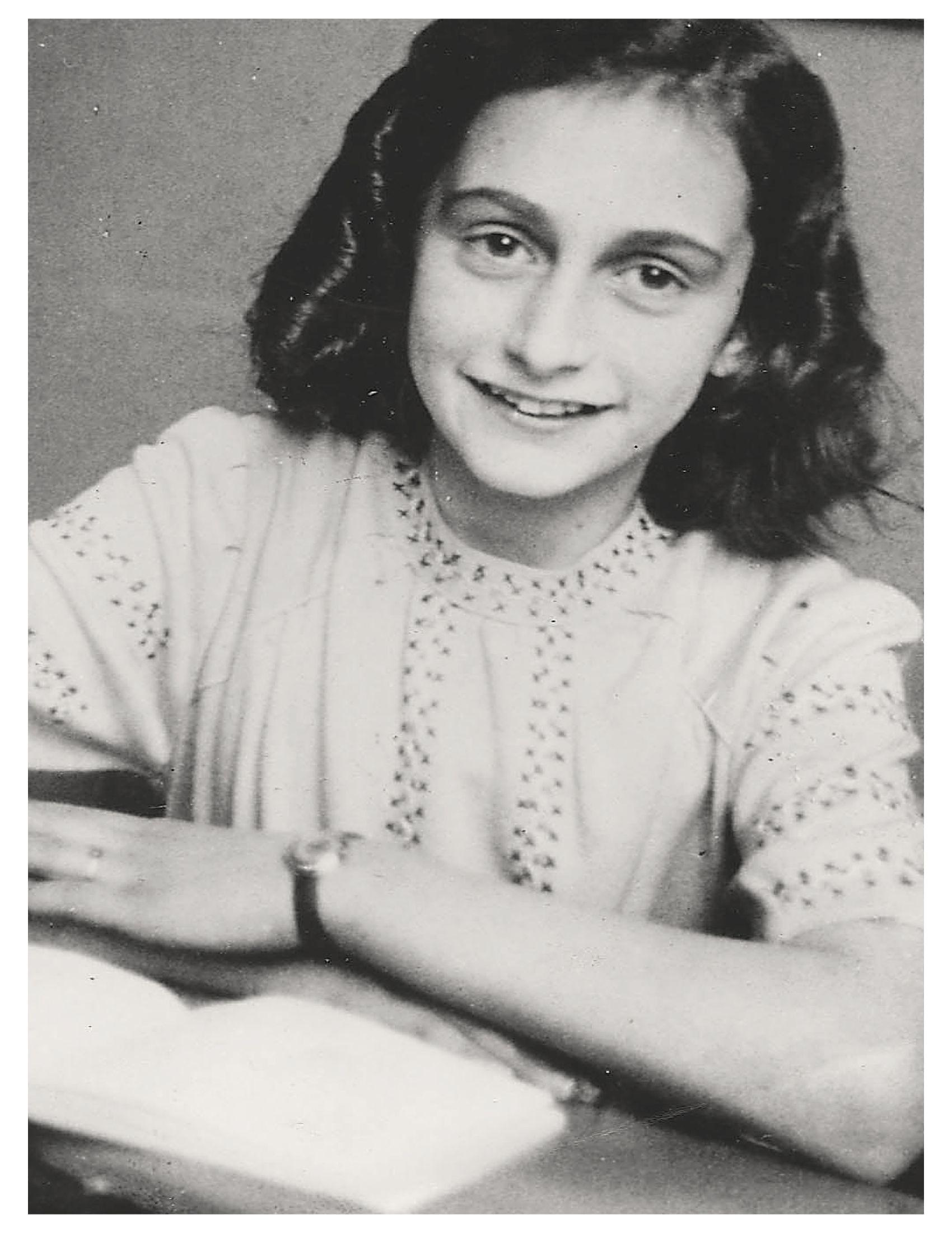 Remembering Anne Frank: Voices West