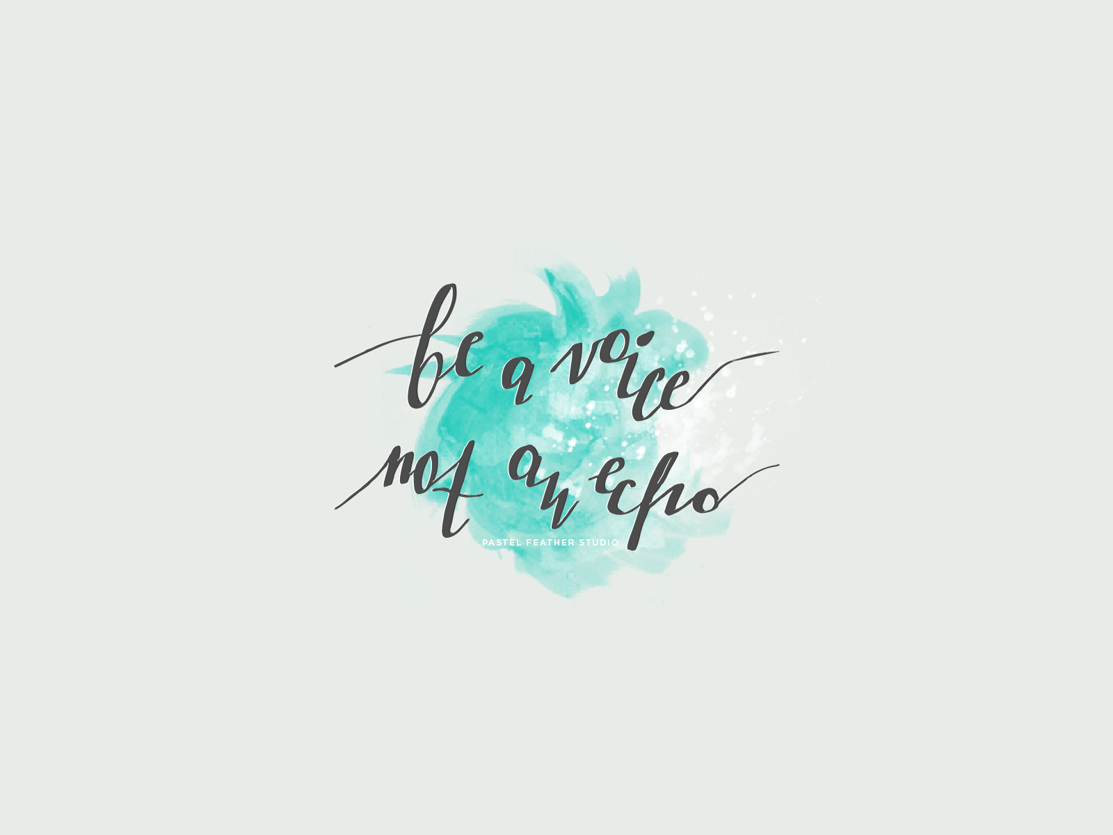 Simple Wallpaper Marble Calligraphy - wp3030807  2018_483533.png