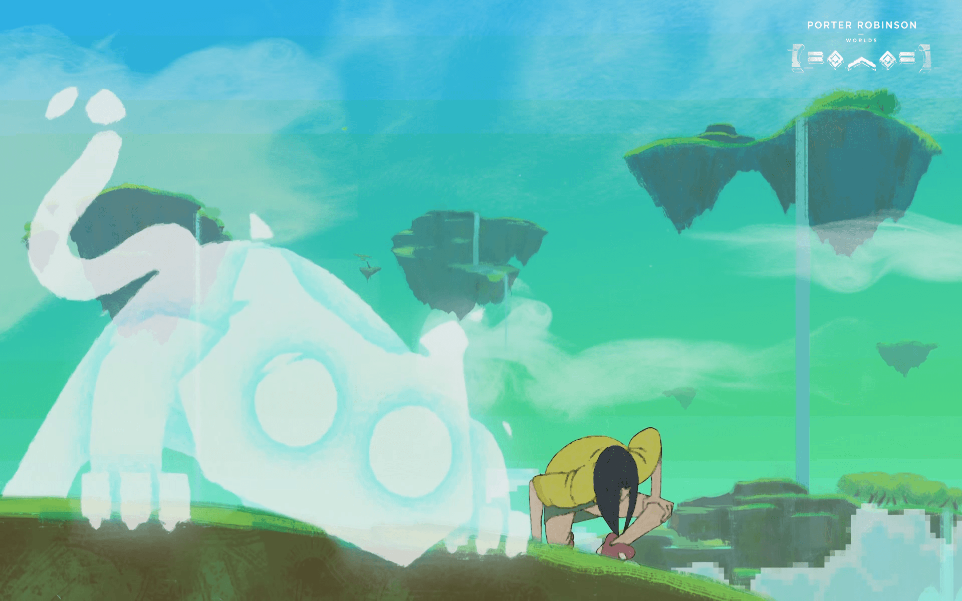 Yall Like Wallpapers Have Some Porter Robinson