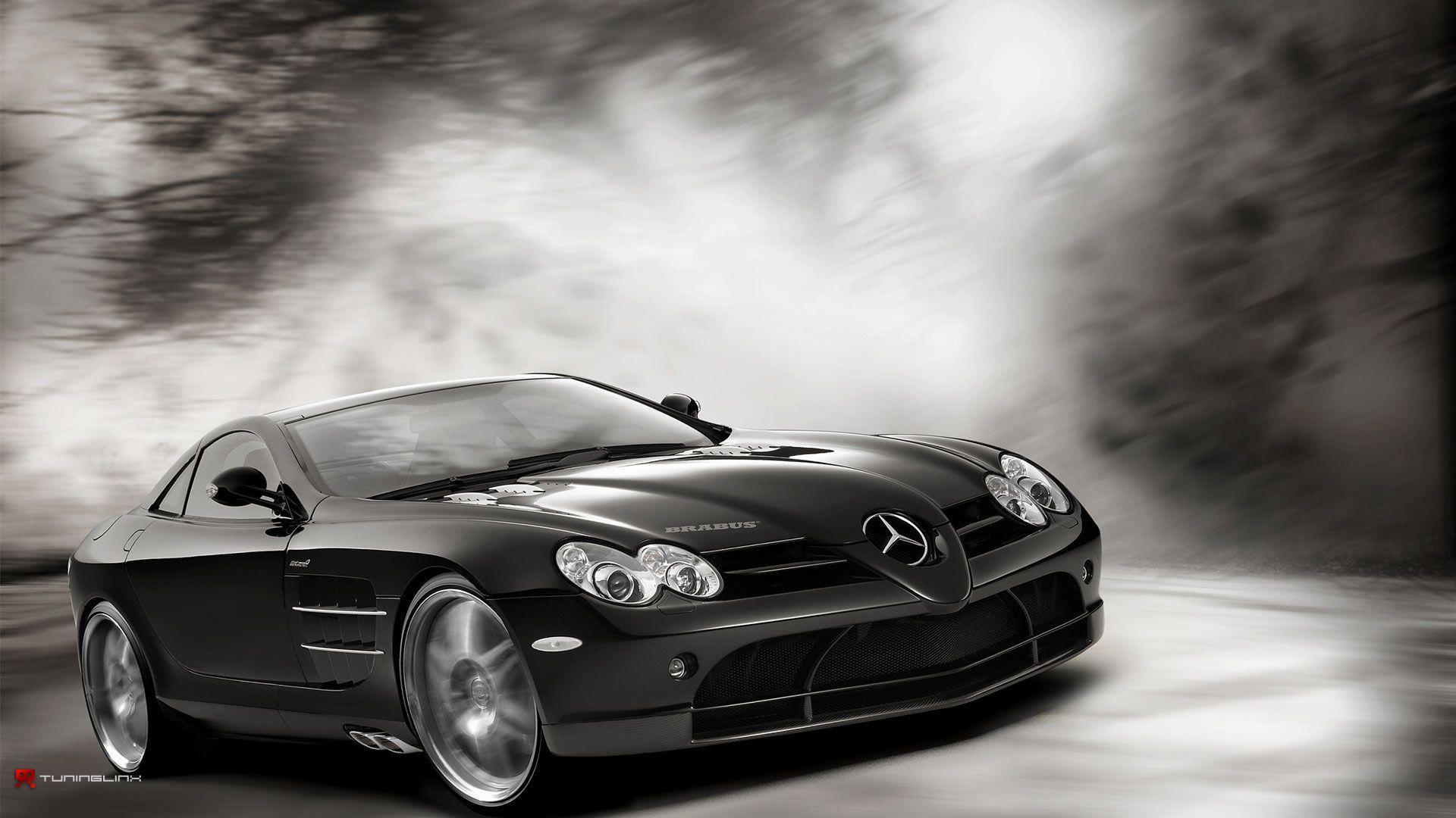 Mercedes Car Wallpapers - Wallpaper Cave