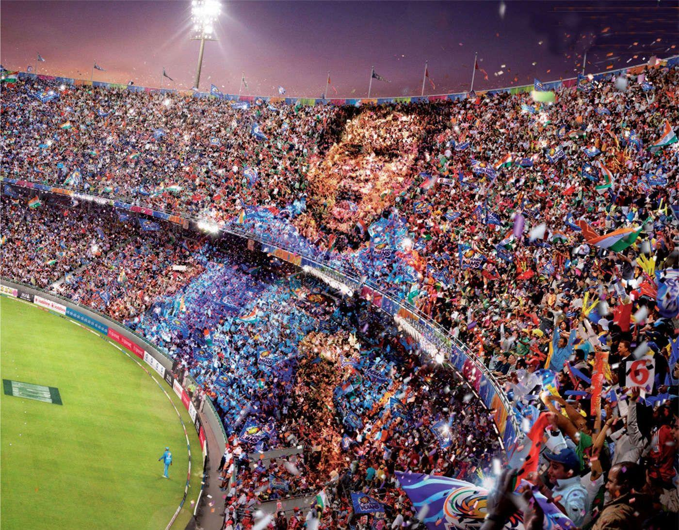Cricket Stadium Wallpapers