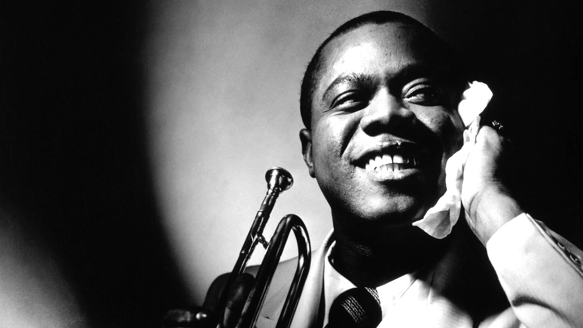 Louis Armstrong Wallpapers | Celebrities Wallpapers Gallery - PC ...