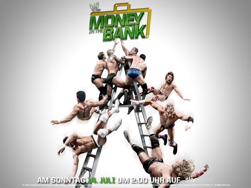 money in the bank wallpapers wallpaper cave