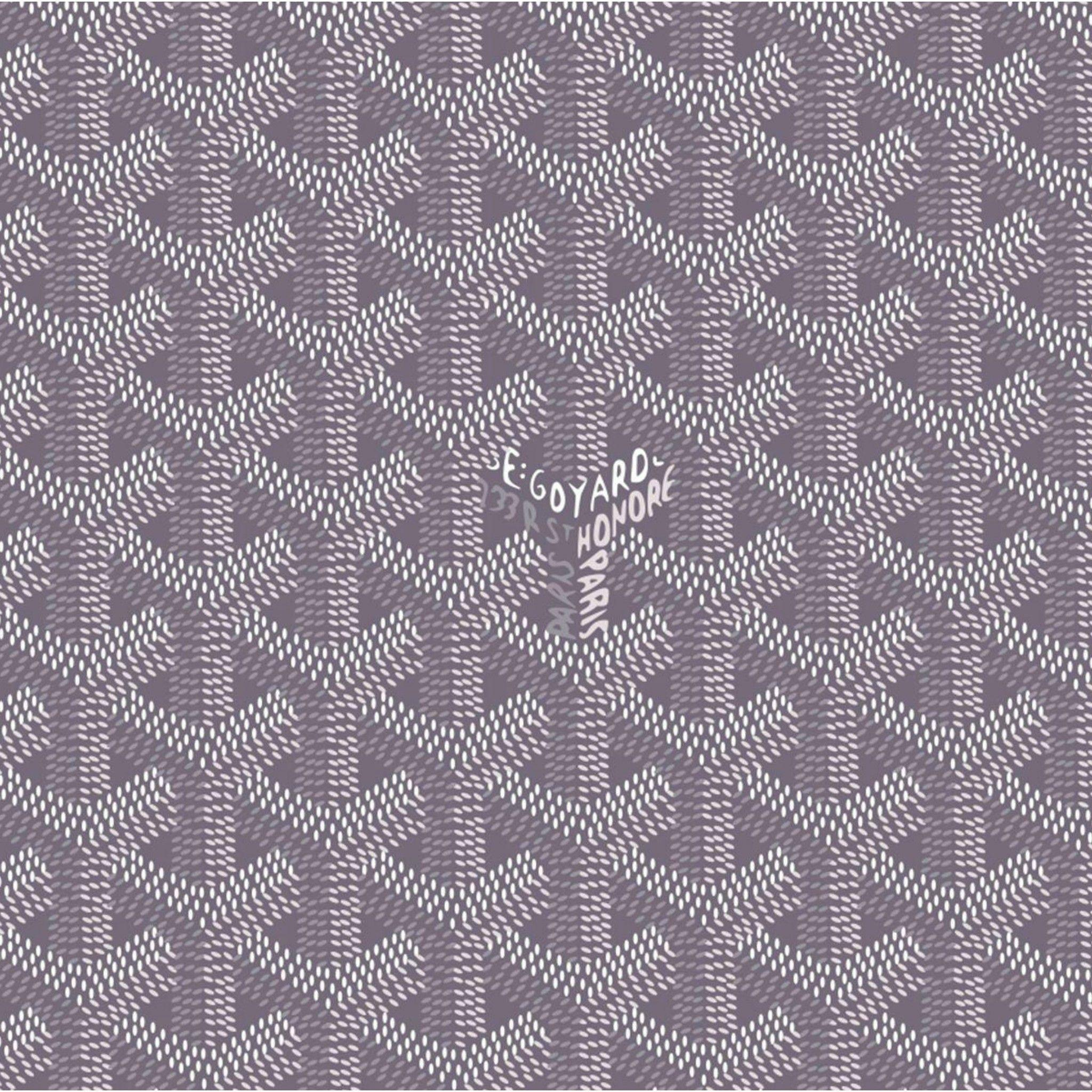 Goyard Design - Tap to see more goyard wallpapers! - @mobile9 | iPad .