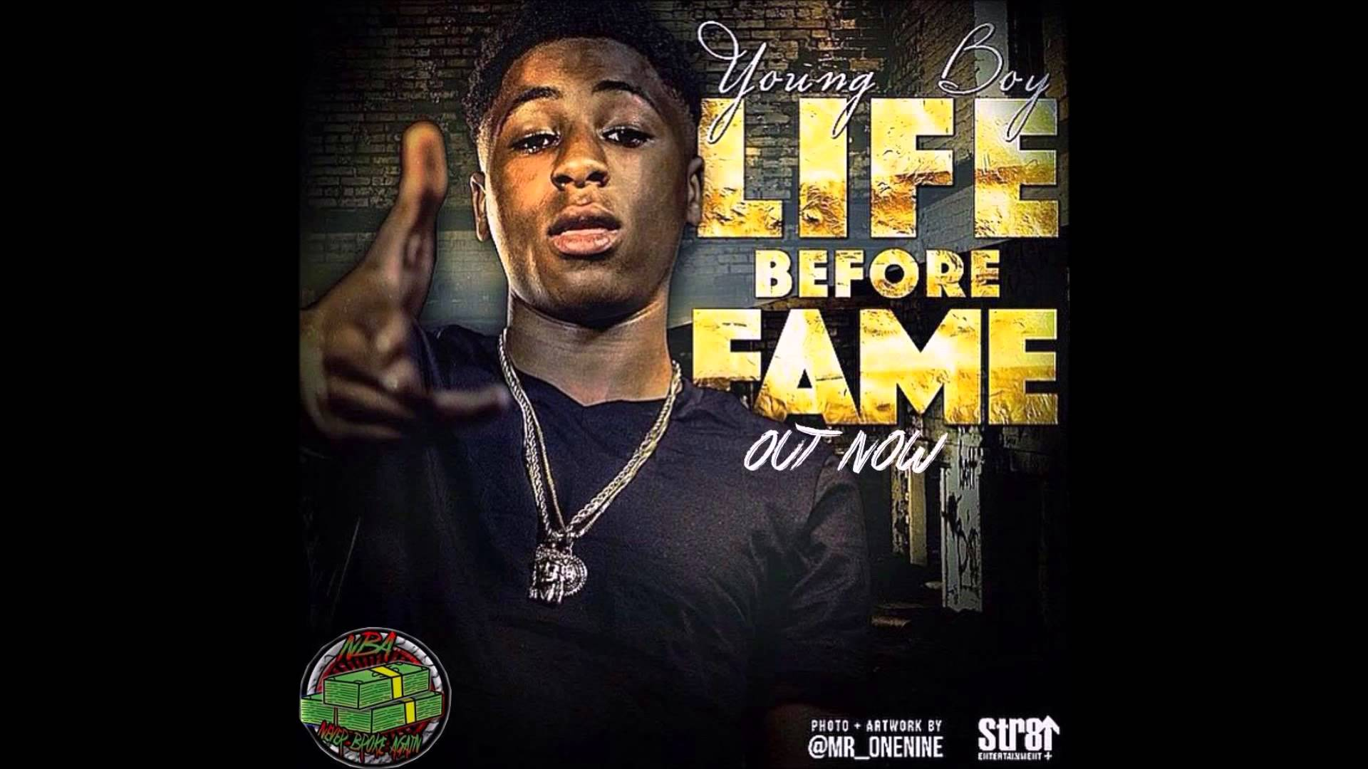 NBA YoungBoy-JustBeRich-LifeBeforeFame - YouTube